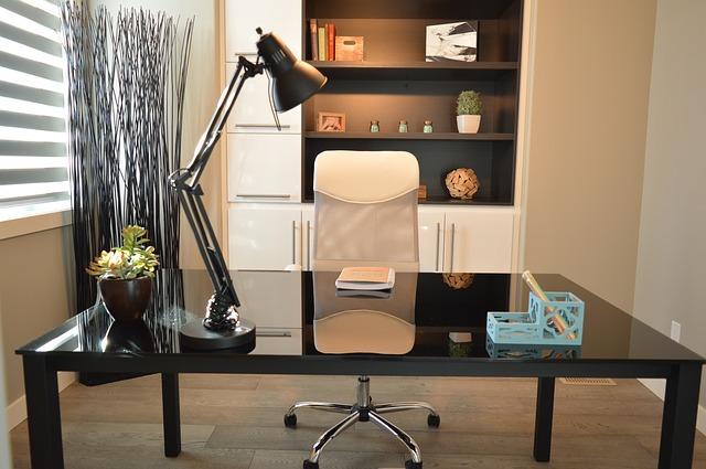 Manhattan Shared Office Space
