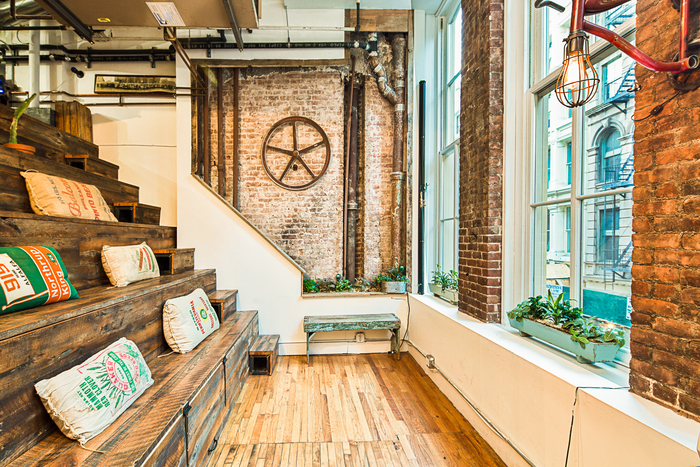 Coworking Space NYC