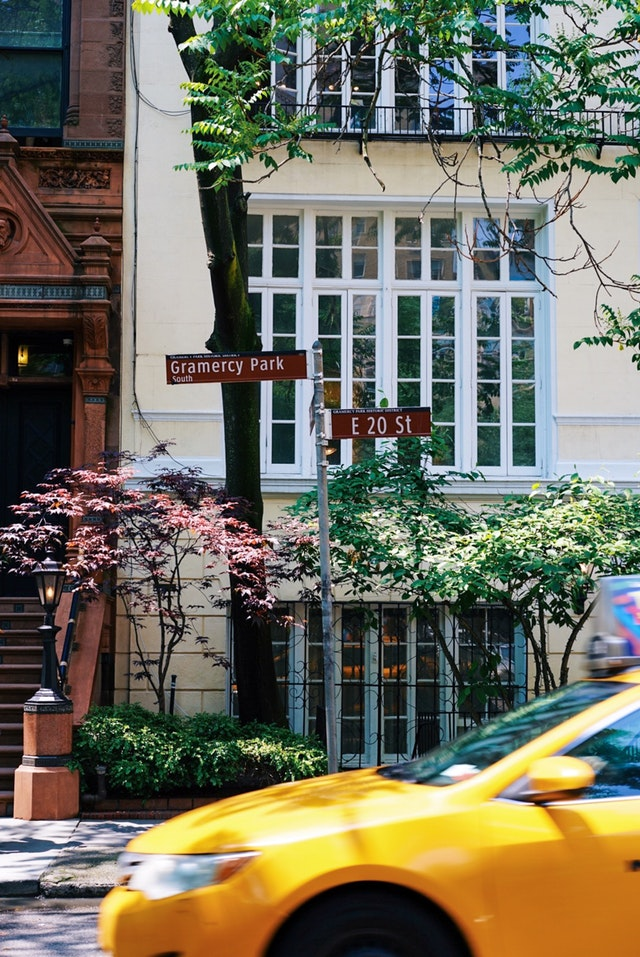 where to stay in new york city