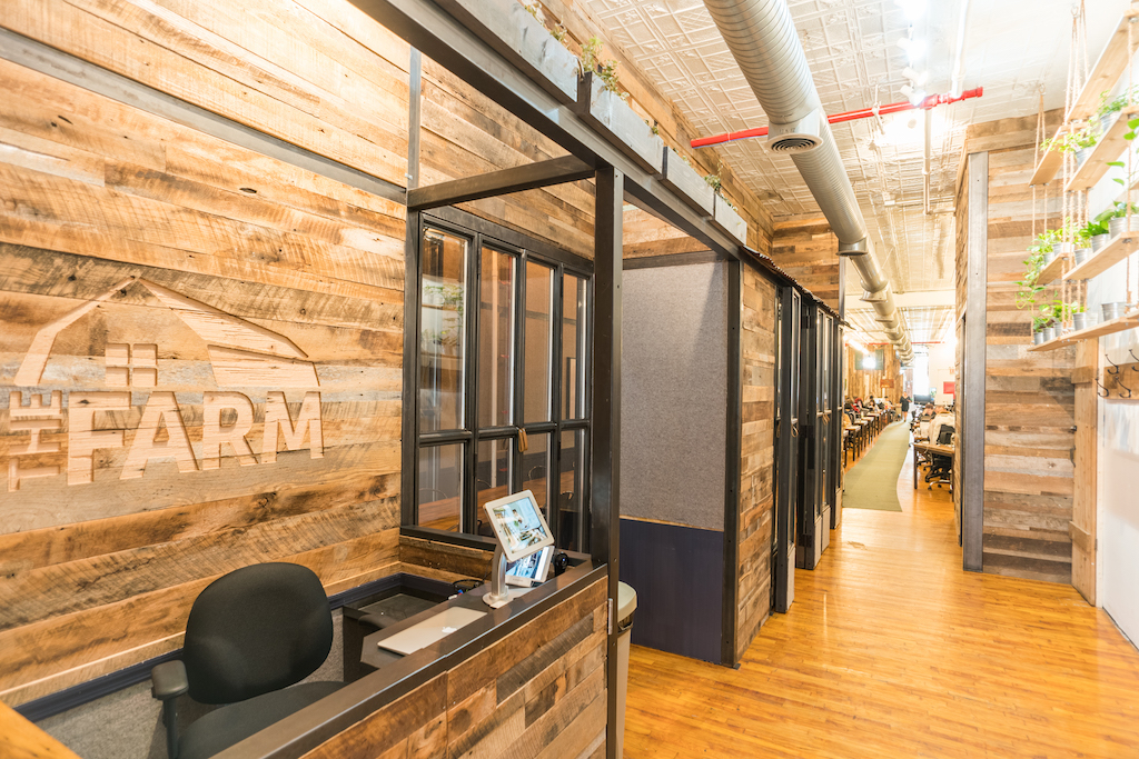 executive office space nyc
