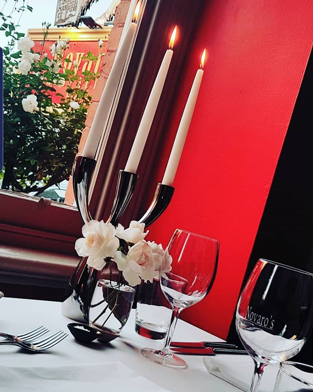 Special occasion? Anniversary? Birthday? Catch up with friends and family? Call us on 63345589 to reserve your table. We look forward to seeing you soon.