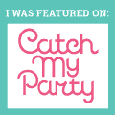Party Pieces by Perry Featured on Catch My Party | Southern California Vintage Wedding Rentals