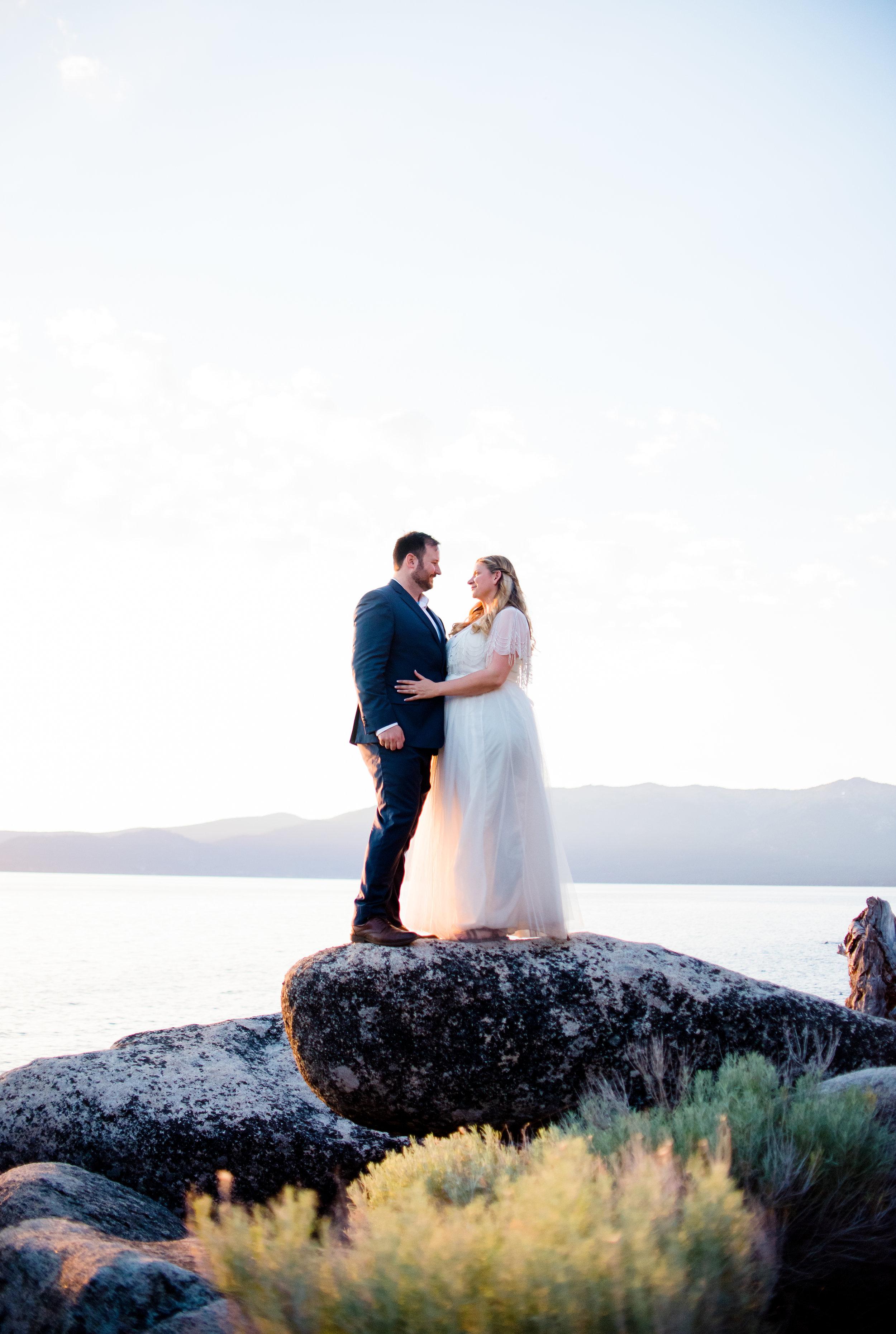 lake tahoe -