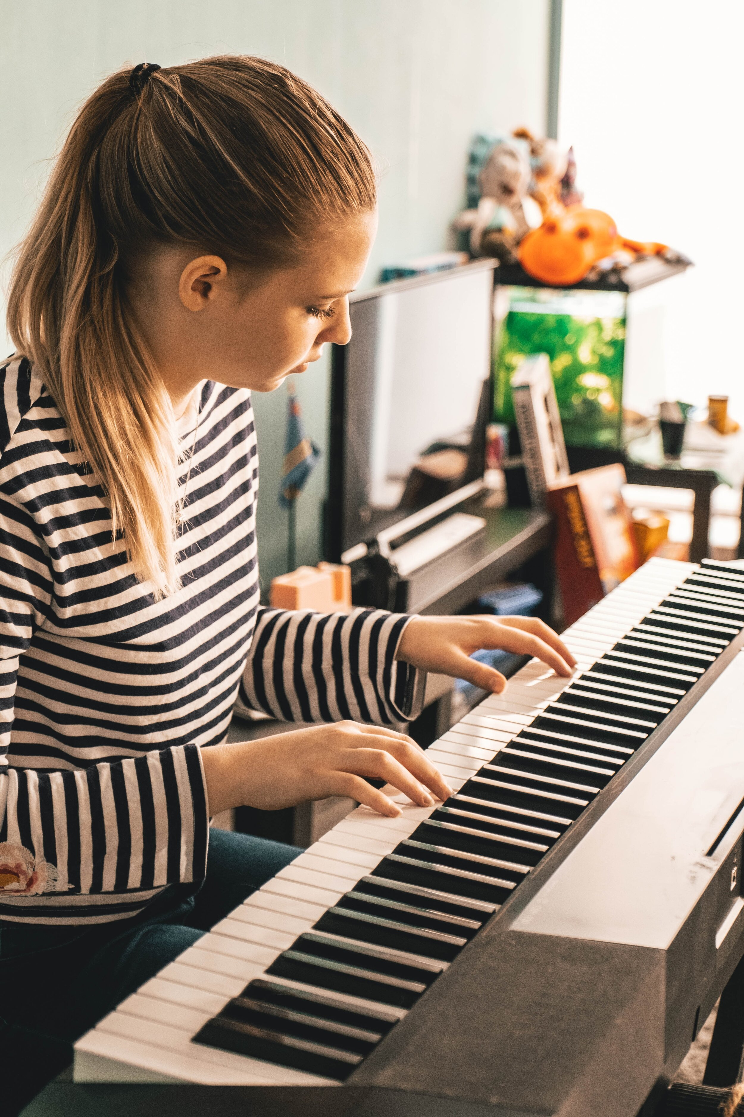 Albuquerque Piano Lessons