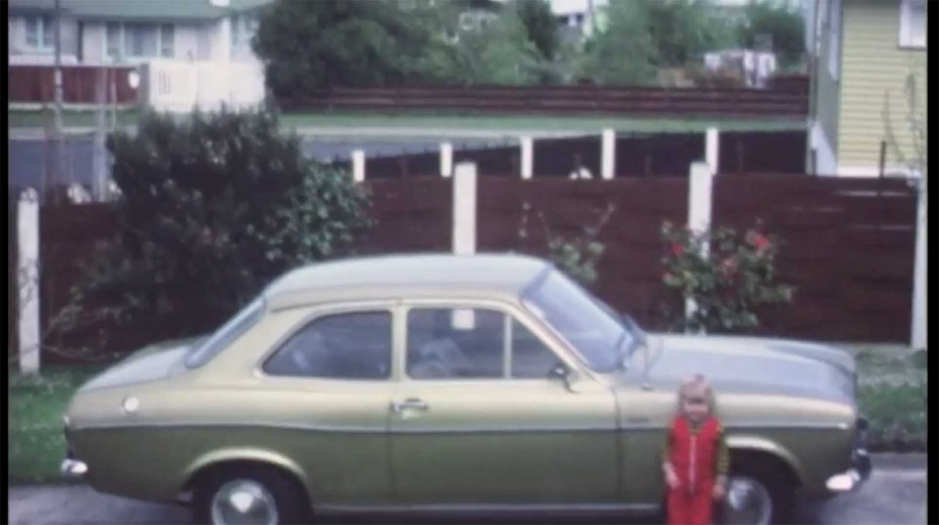 Mum would drive me to Albany every Tuesday  - (Musician to provide archive images)