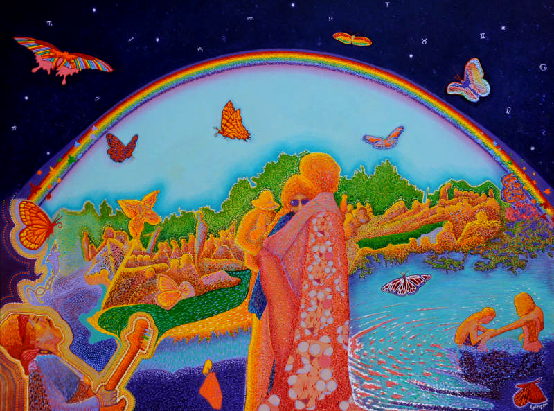 2009 – Woodstock