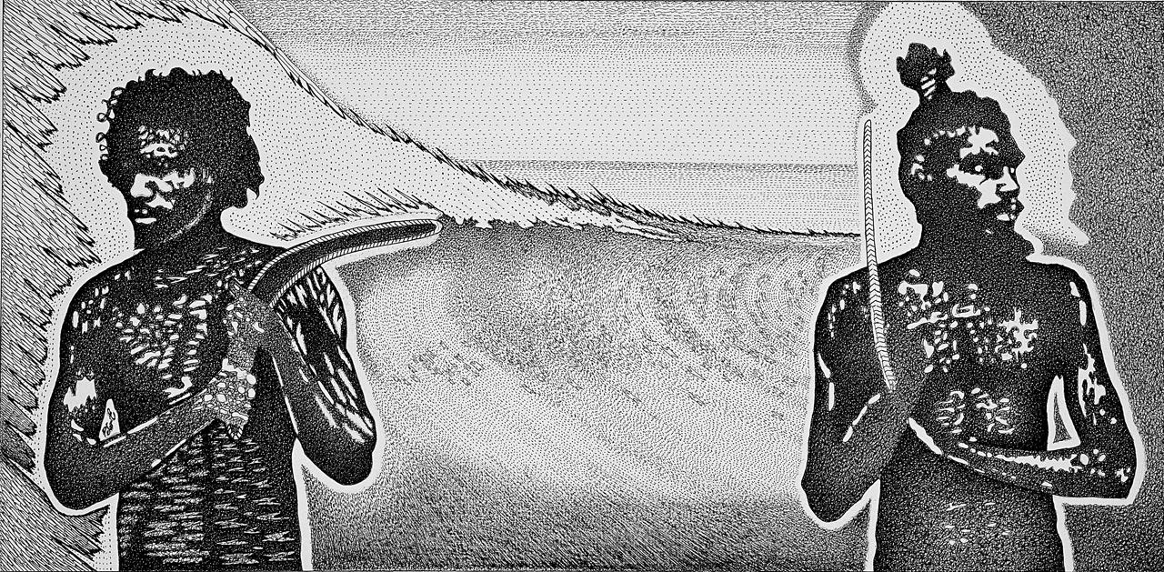 2006 - Dreamtime Surfers