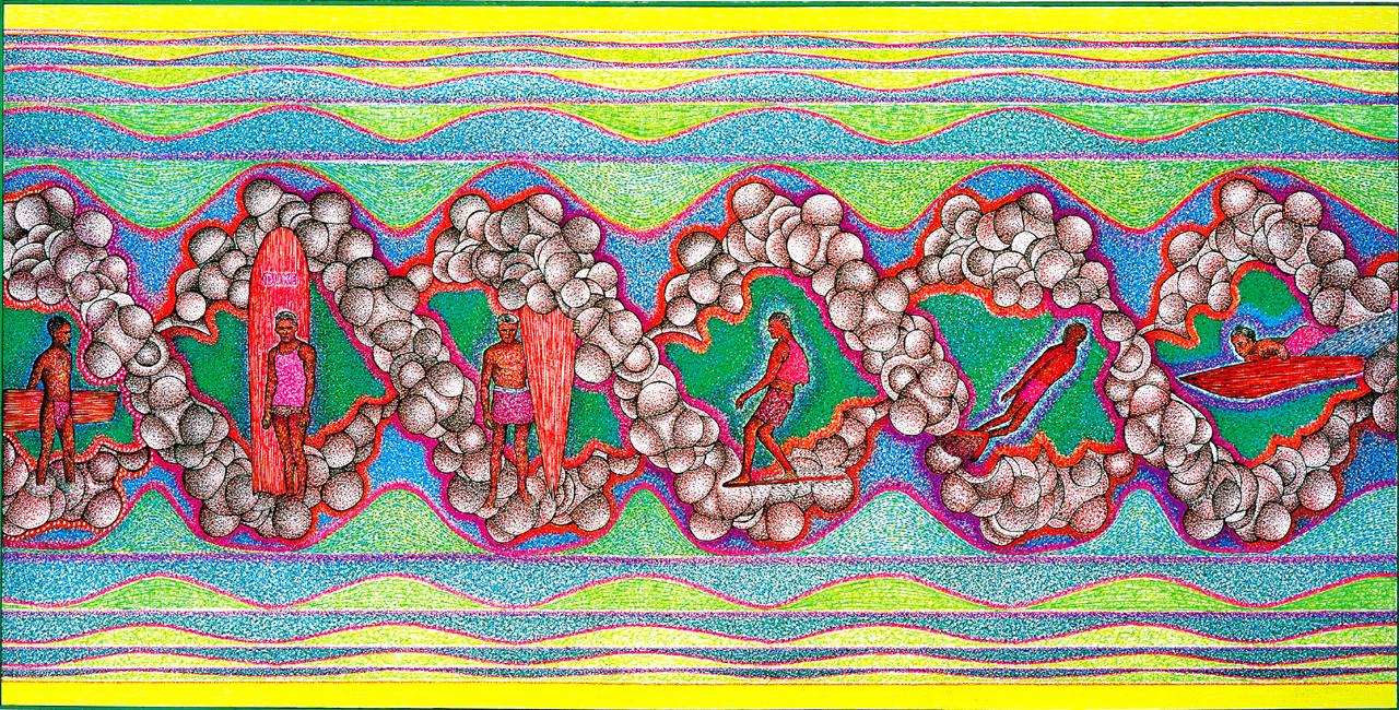 2006 - Dolphin DNA