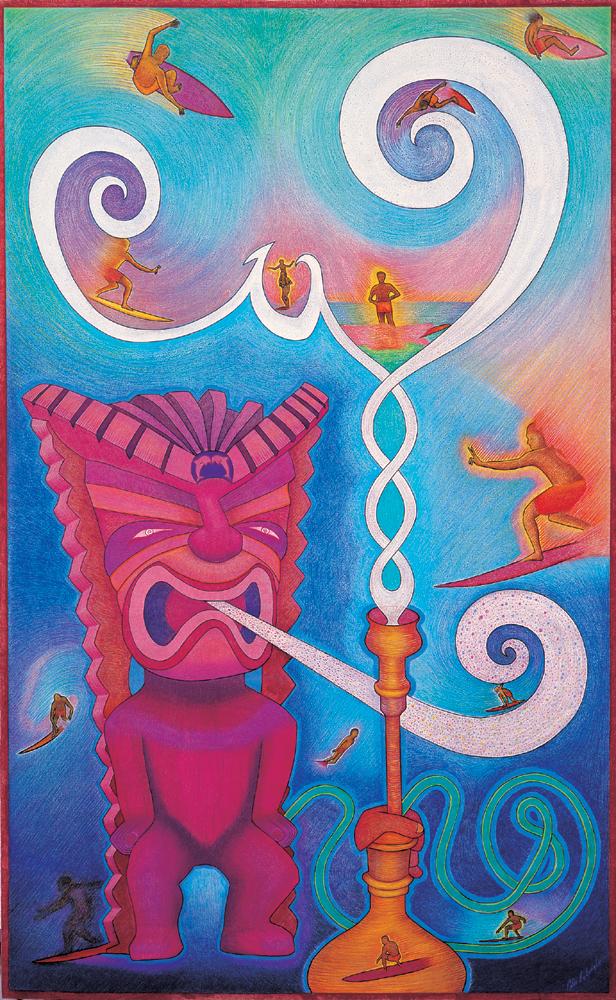 2004 - God of Wealth