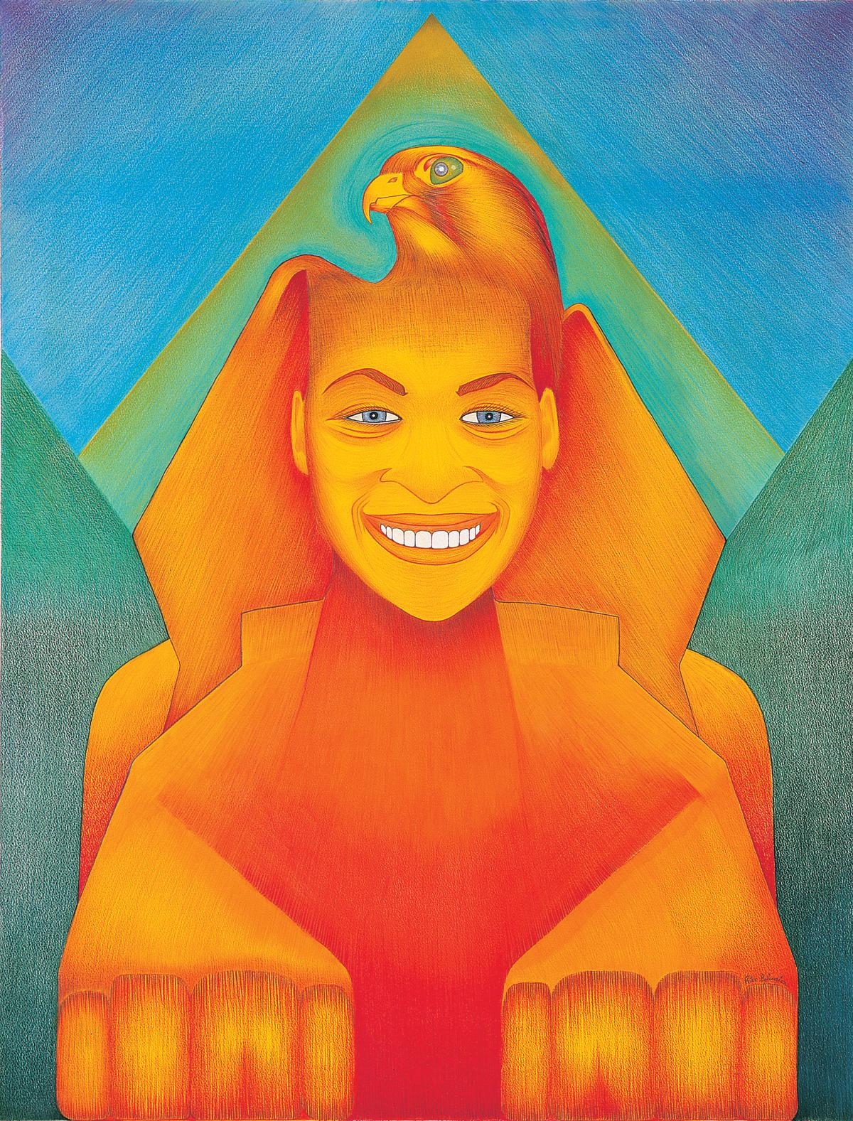 1998 – Sphinx