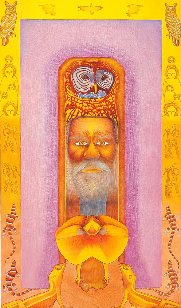 1997 - Totem