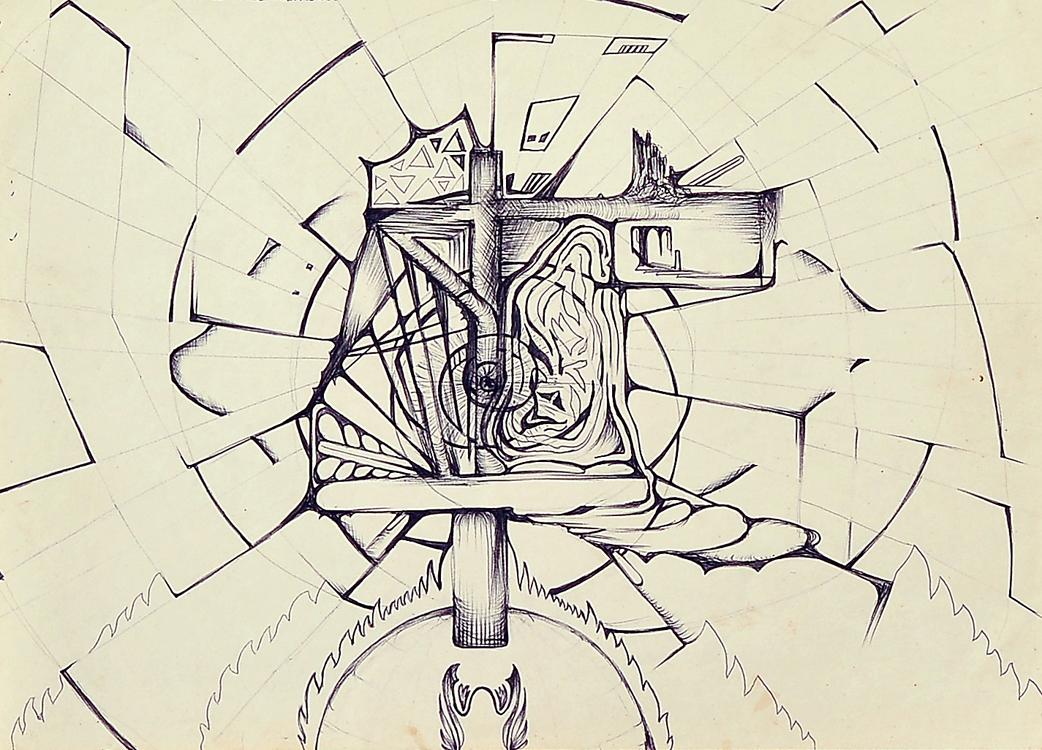 1971 - Labyrinth