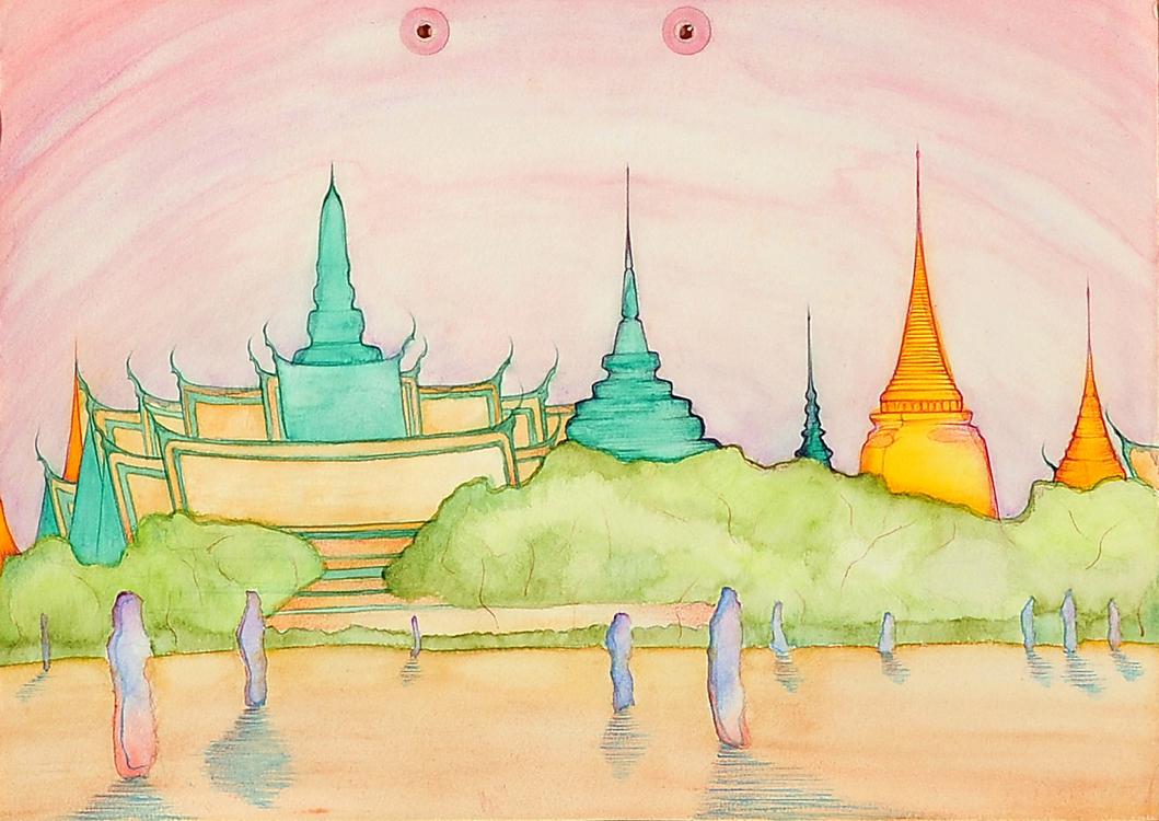 1976 - Thailand