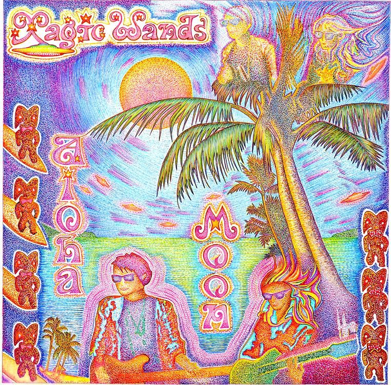 2008 - Aloha Moon