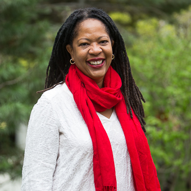 Veronica Eady is VP and Director of CLF Massachusetts.