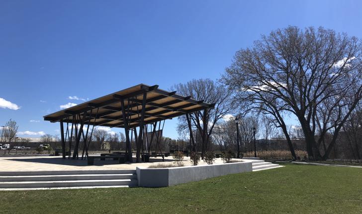 Rivergreen Park