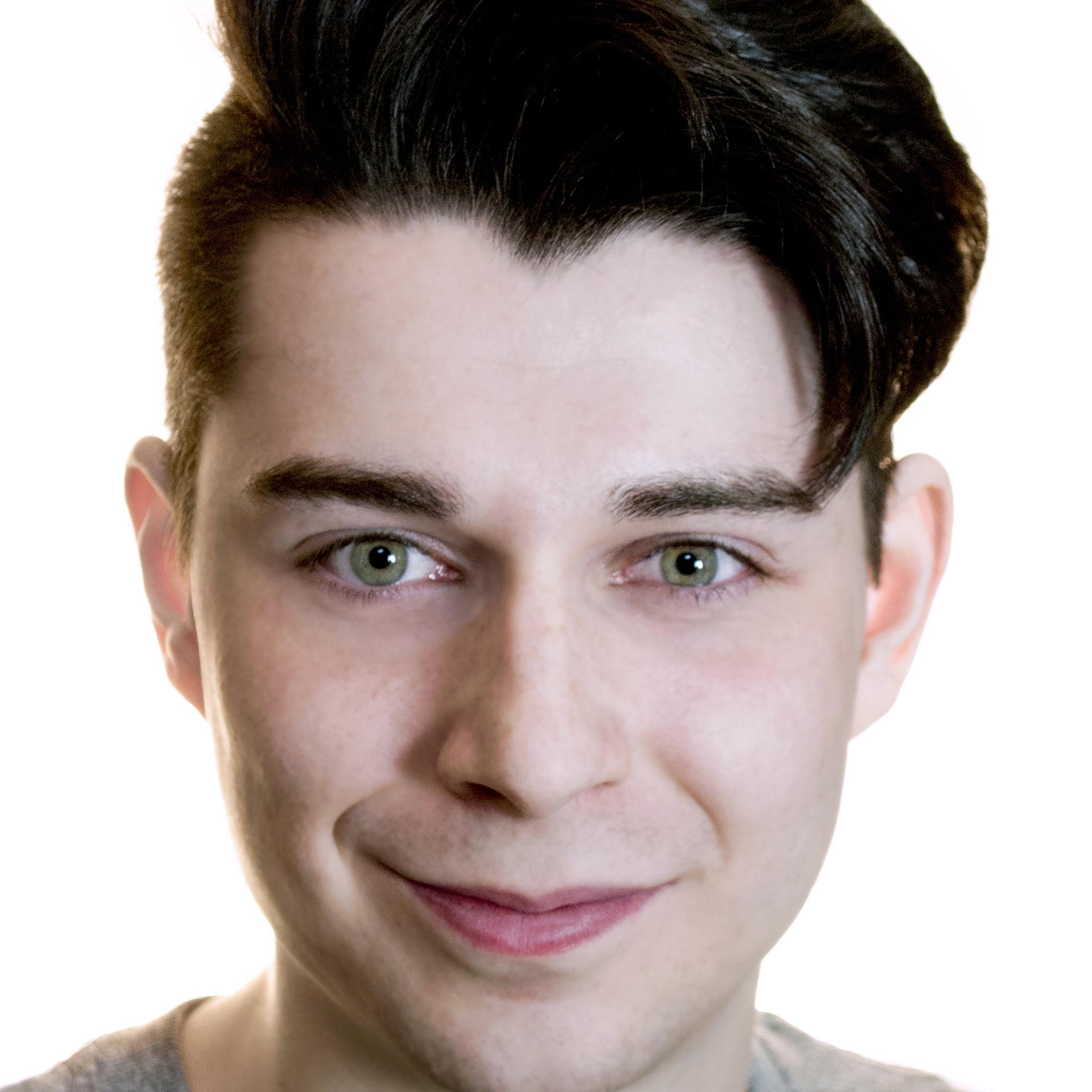 Zach Peterson/Musical Director