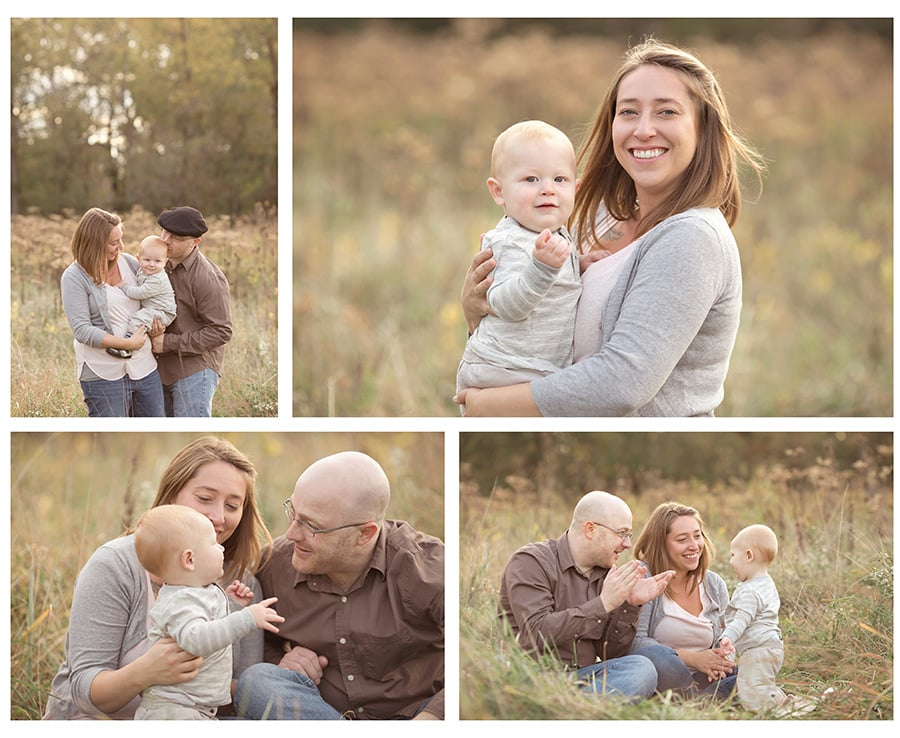 Louisville KY Family Photographer | Julie Brock Photography | Louisville KY Newborn Photographer