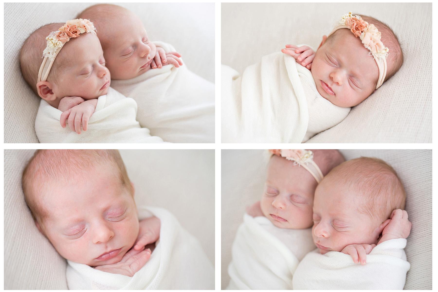 louisville ky newborn photographer   julie brock photography   louisville ky maternity photographer   louisville ky twin photographer   twin photography poses