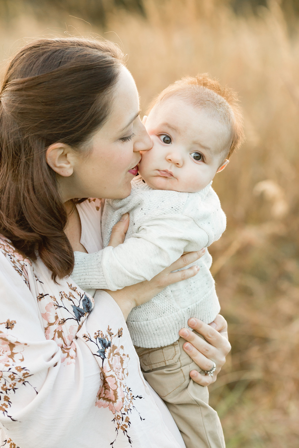 Louisville KY Family Photographer | Baby Photographer | Newborn Photographer | Family Photos Outdoors in Louisville KY.jpg