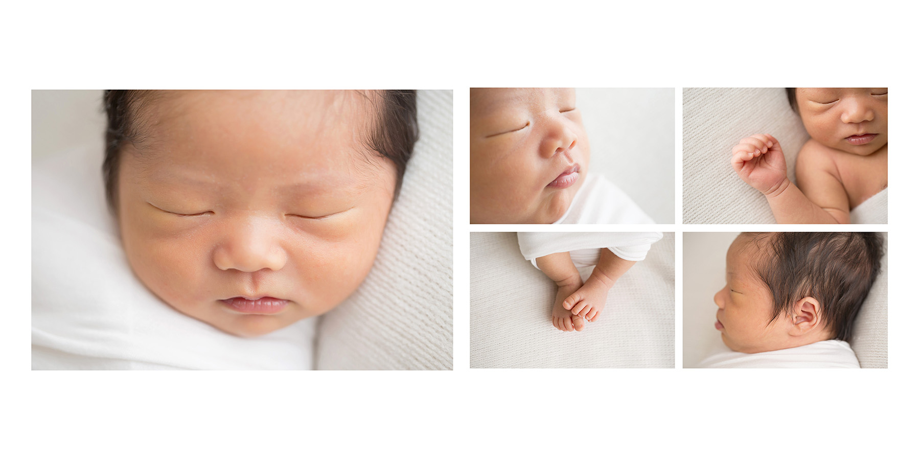 Louisville KY Newborn Photographer | Julie Brock Photography | Newborn Album for Baby's First Year | Family Photography Louisville | Top Maternity Photographers.jpg