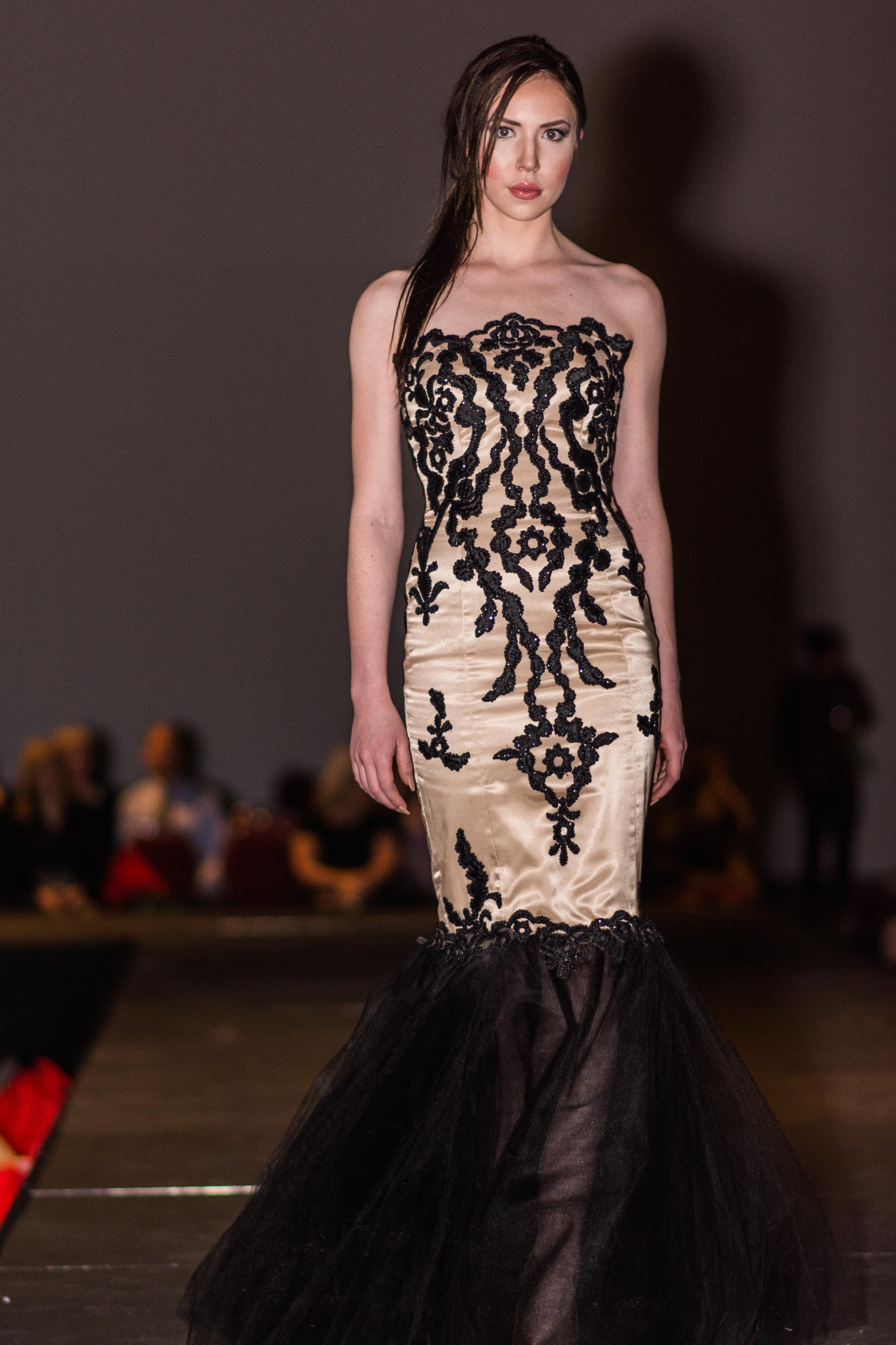 Fashion design by Zarucci