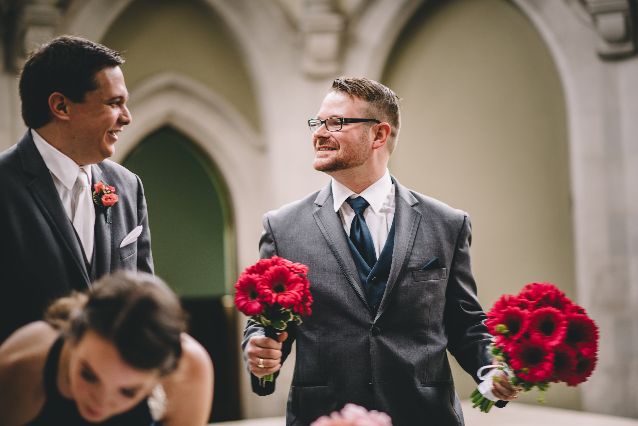Groomsmen Mocha Tree Studios Ottawa Wedding and Engagement Photographer and Videographer Dark Moody Intimate Authentic Modern Romantic Cinematic Best Candid ALEX + BRIAN: THE MOUNT, PETERBOROUGH, ON