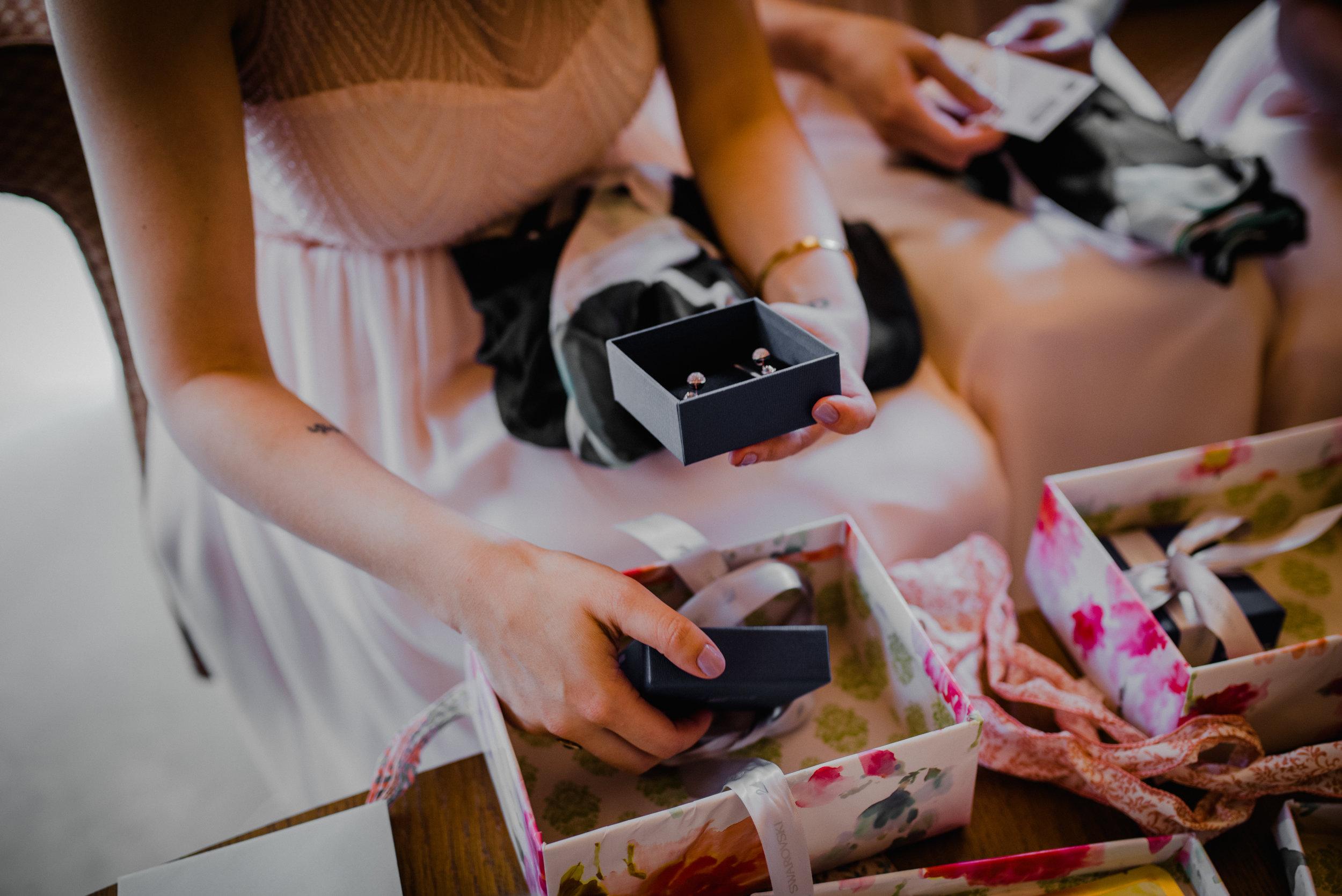 Le Belvedere, Wakefield Wedding - Bridesmaids 4
