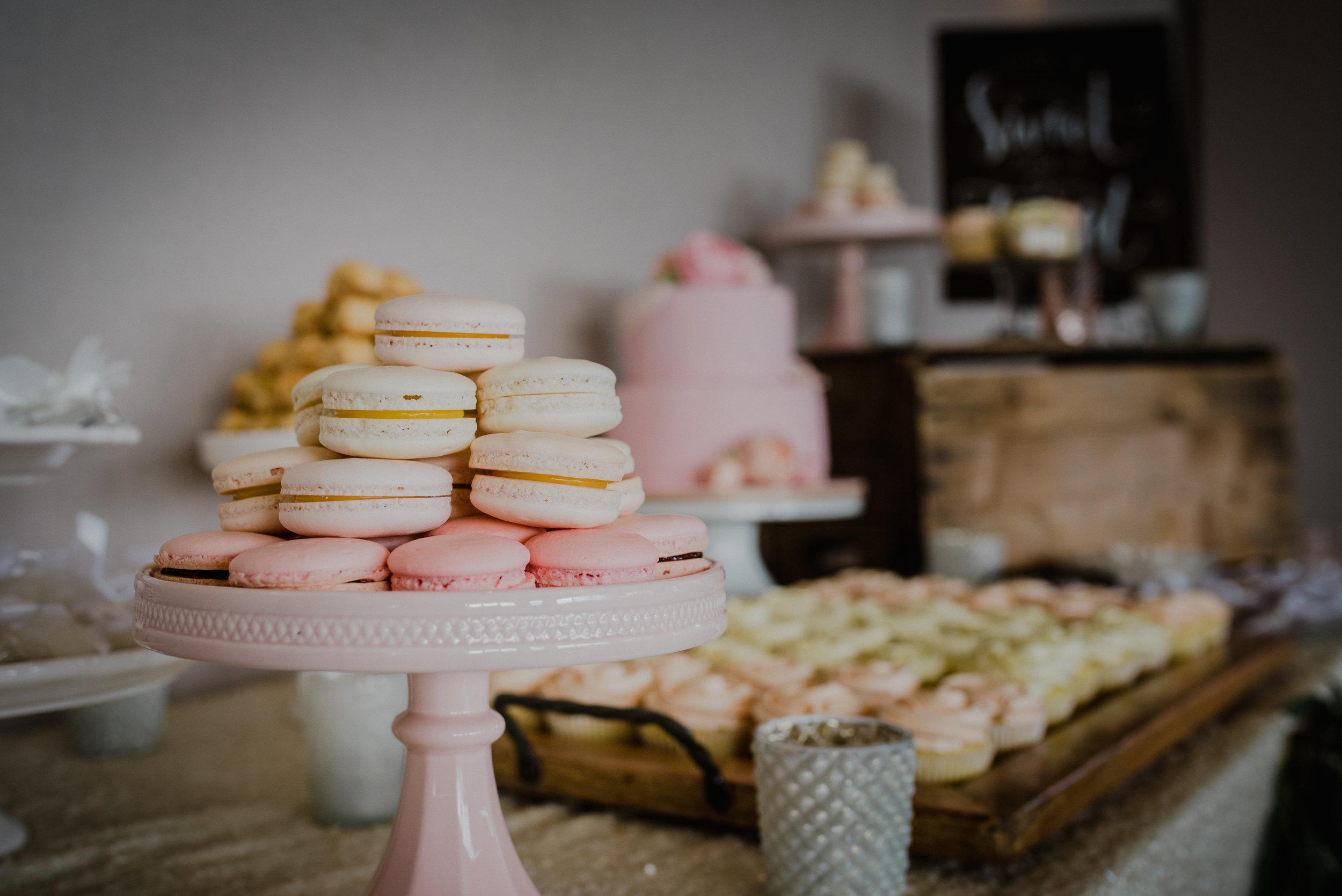 e Belvedere, Wakefield Wedding - Reception Details 5