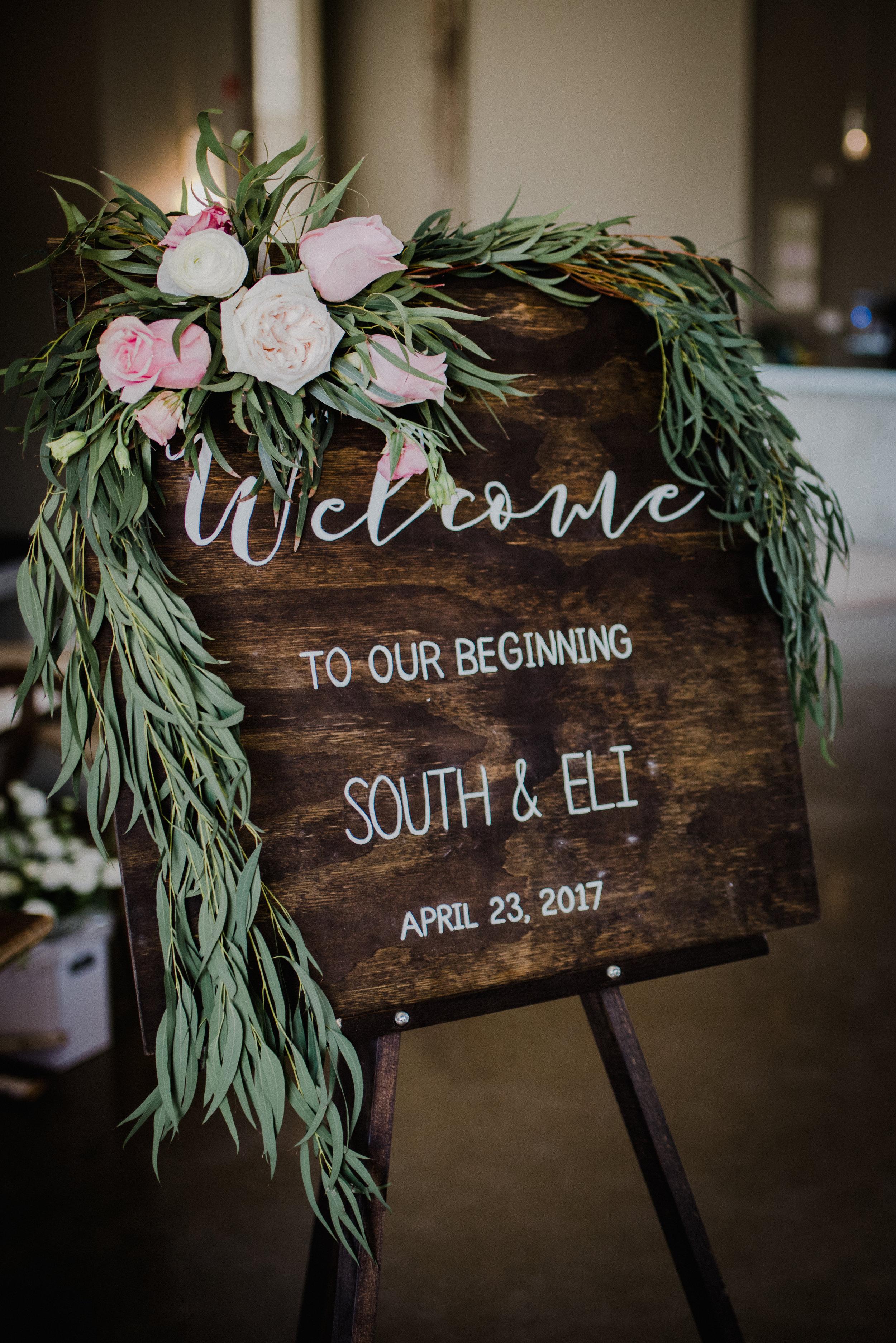 e Belvedere, Wakefield Wedding - Reception Details 8