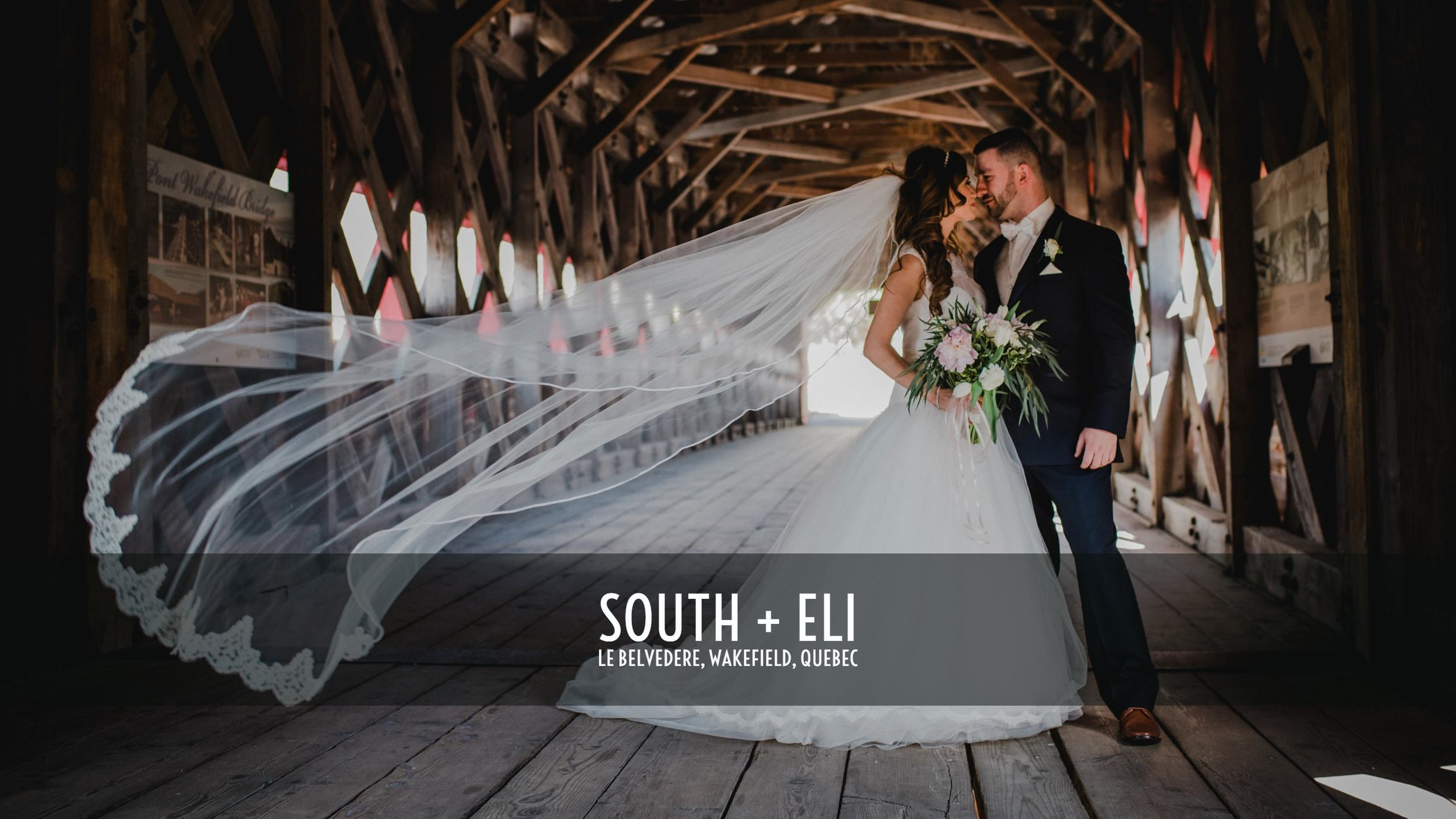 South and Eli Le Belvedere Wakefield