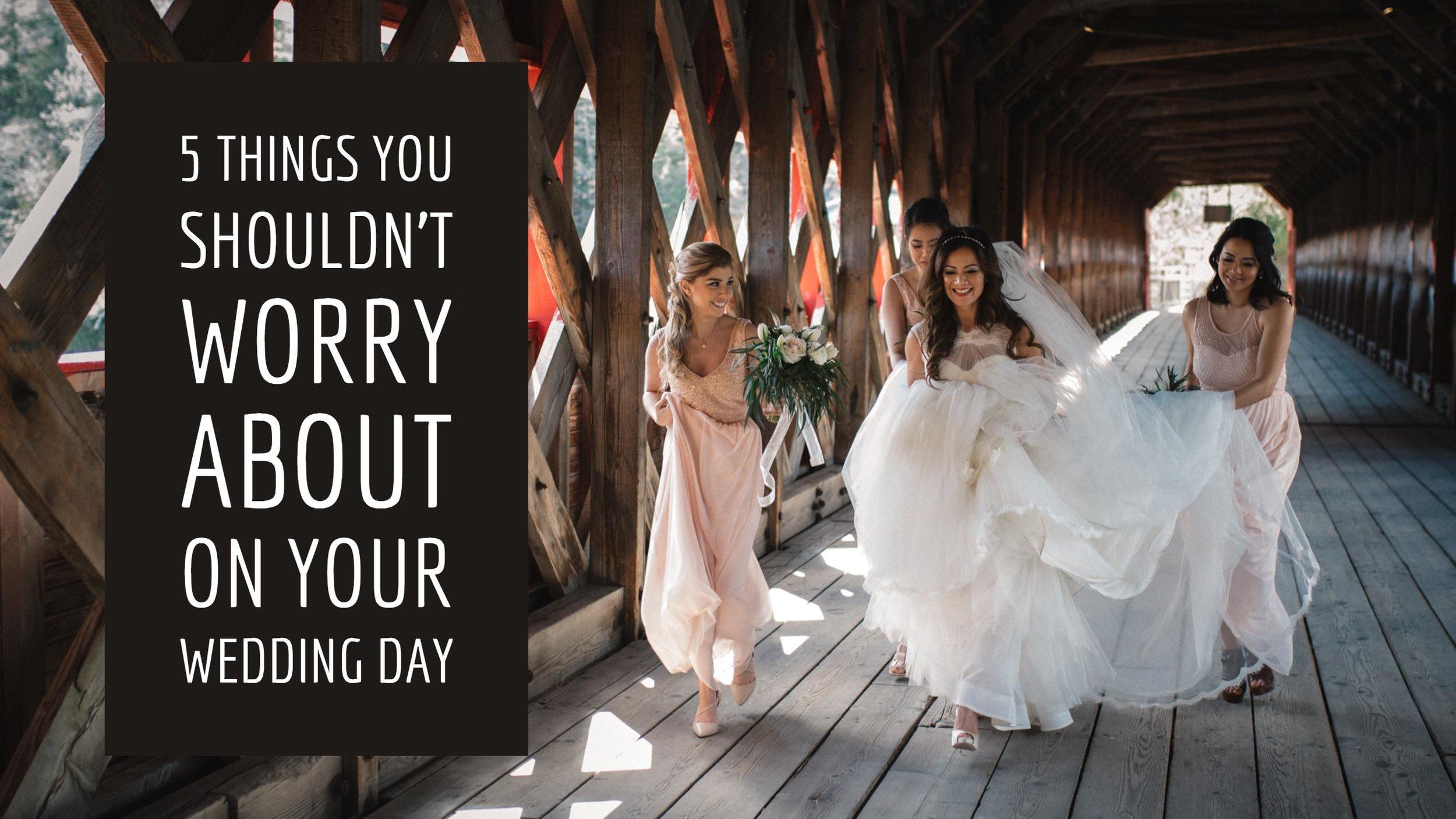 Mocha Tree Studios Ottawa Wedding and Engagement Photographer and Videographer Dark Moody Intimate Authentic Modern Romantic Cinematic Best Candid 5 THINGS YOU SHOULDN'T WORRY ABOUT ON YOUR WEDDING DAY. AND WHAT CAN HELP YOU AVOID THEM! 1