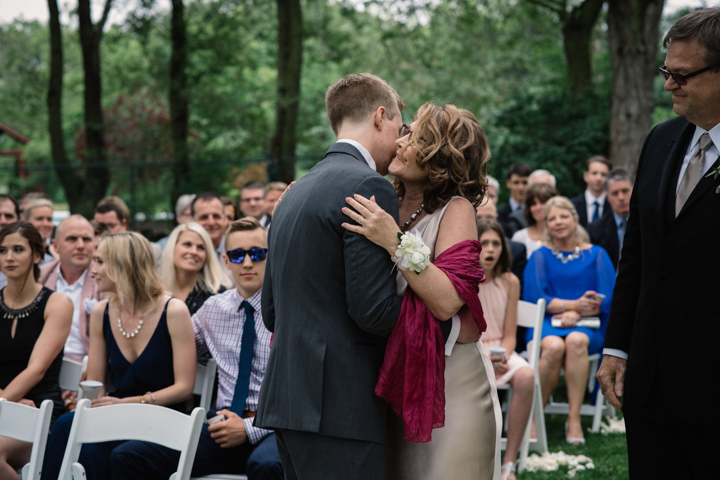Mocha Tree Studios Ottawa Wedding and Engagement Photographer and Videographer Dark Moody Intimate Authentic Modern Romantic Cinematic Best Candid Stonefields Weddings Carleton Place 27