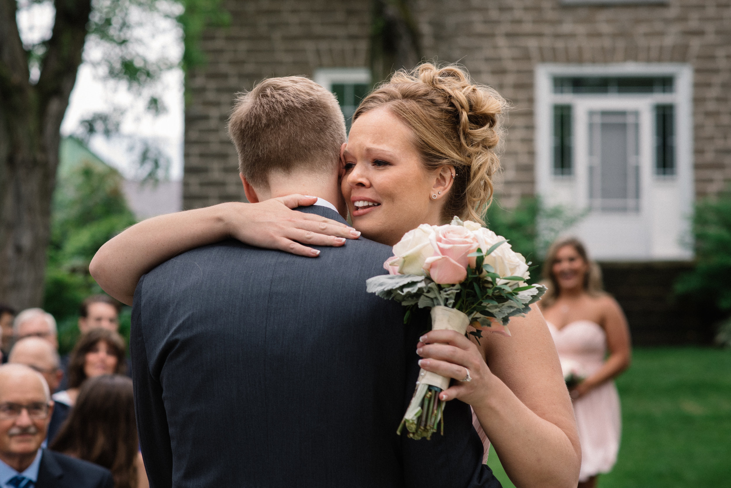 Mocha Tree Studios Ottawa Wedding and Engagement Photographer and Videographer Dark Moody Intimate Authentic Modern Romantic Cinematic Best Candid Stonefields Weddings Carleton Place 29