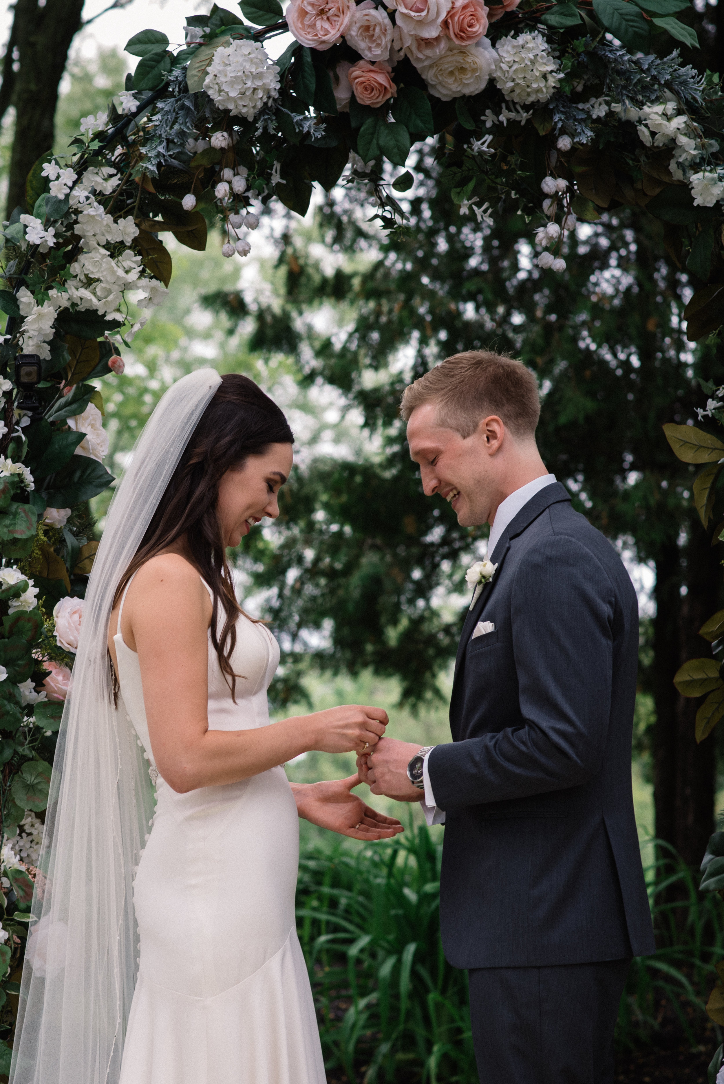 Mocha Tree Studios Ottawa Wedding and Engagement Photographer and Videographer Dark Moody Intimate Authentic Modern Romantic Cinematic Best Candid Stonefields Weddings Carleton Place 33