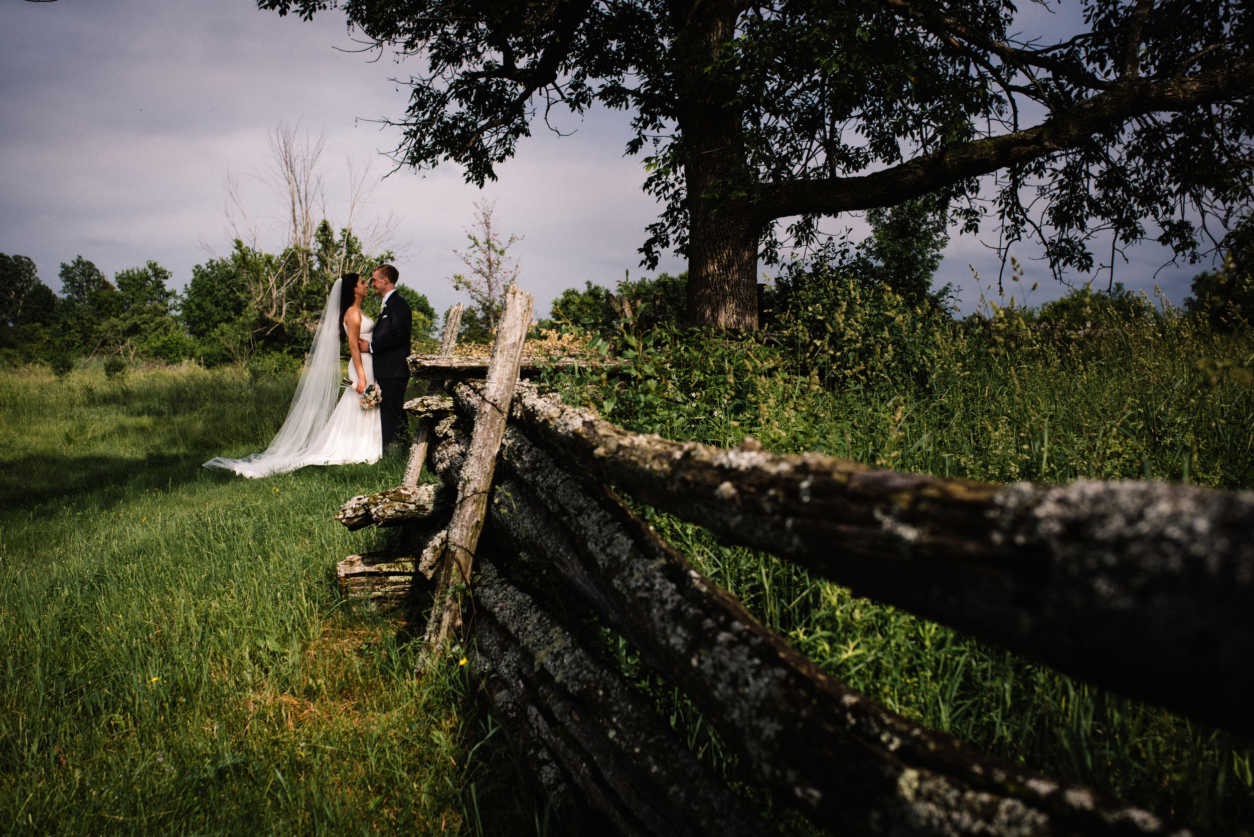 Mocha Tree Studios Ottawa Wedding and Engagement Photographer and Videographer Dark Moody Intimate Authentic Modern Romantic Cinematic Best Candid Stonefields Weddings Carleton Place 41