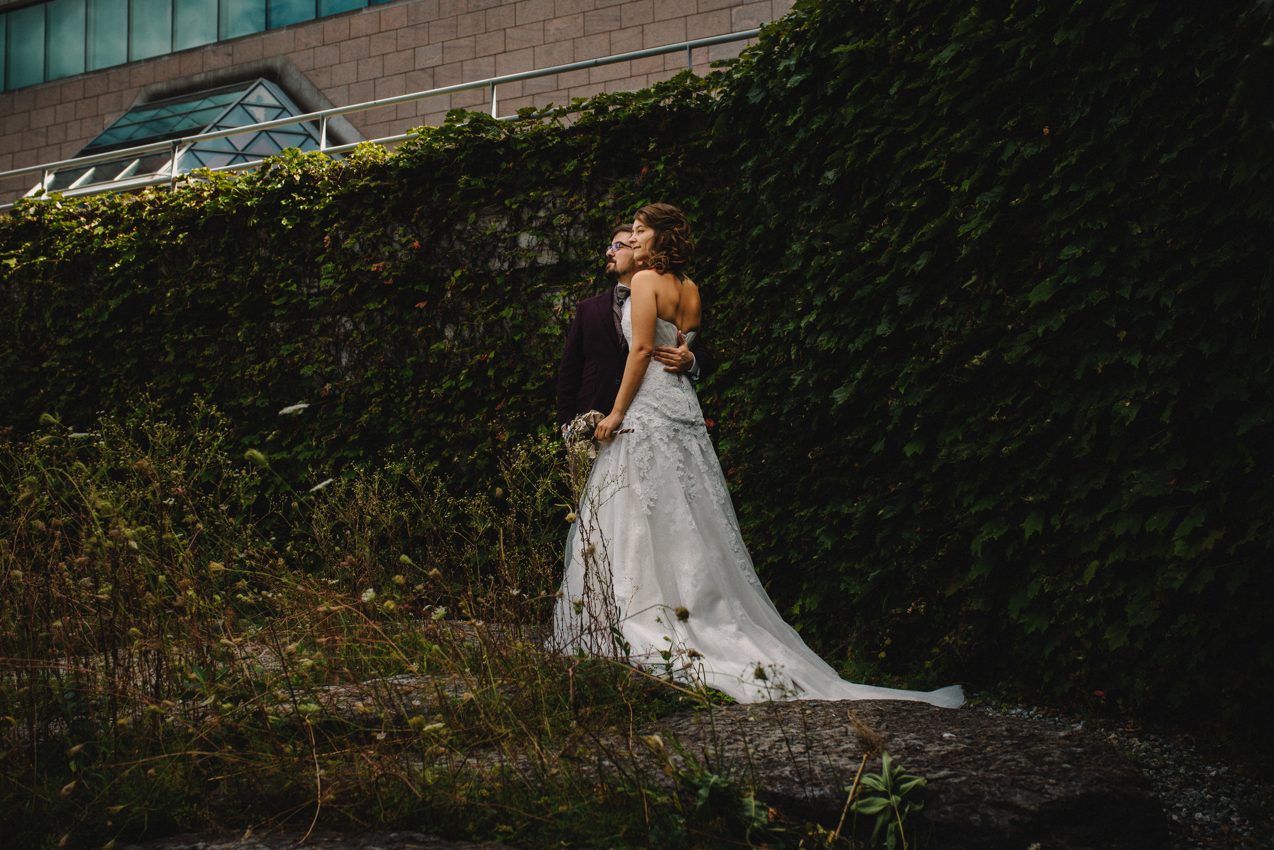 Mocha Tree Studios Ottawa Wedding and Engagement Photographer and Videographer Dark Moody Intimate Authentic Modern Romantic Cinematic Best Candid Ottawa Rowing Club 22