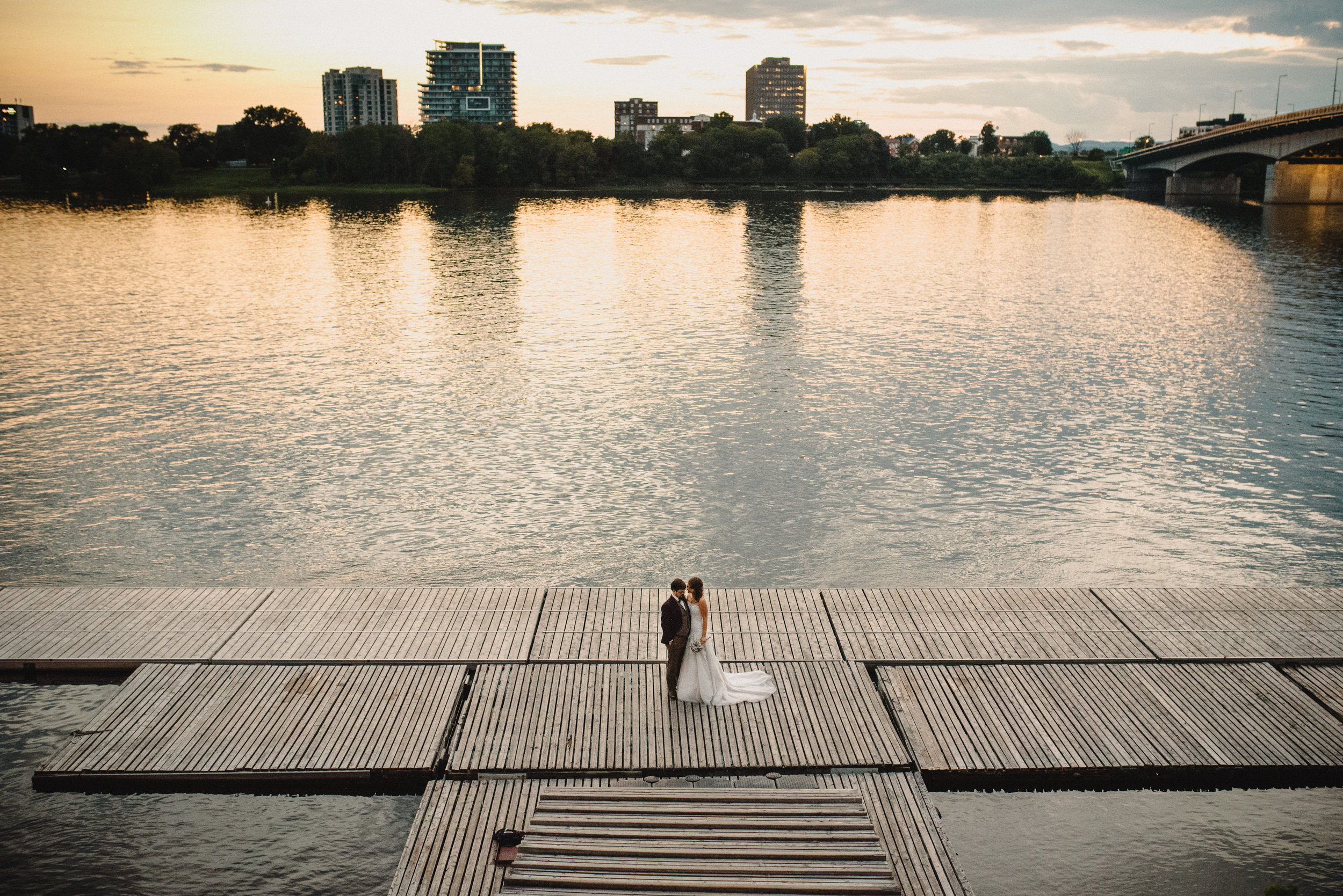 Mocha Tree Studios Ottawa Wedding and Engagement Photographer and Videographer Dark Moody Intimate Authentic Modern Romantic Cinematic Best Candid Ottawa Rowing Club 35