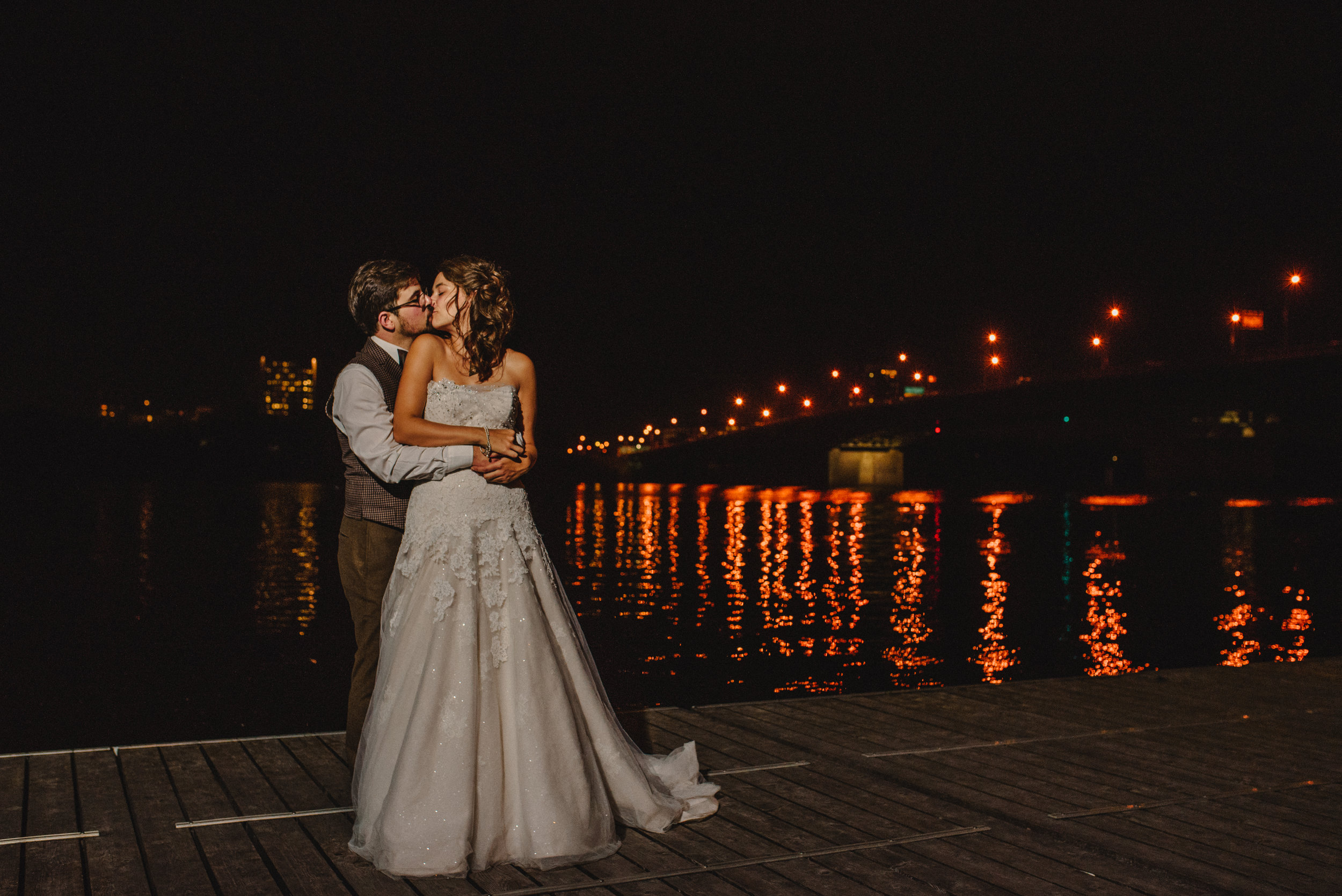 Mocha Tree Studios Ottawa Wedding and Engagement Photographer and Videographer Dark Moody Intimate Authentic Modern Romantic Cinematic Best Candid Ottawa Rowing Club 46