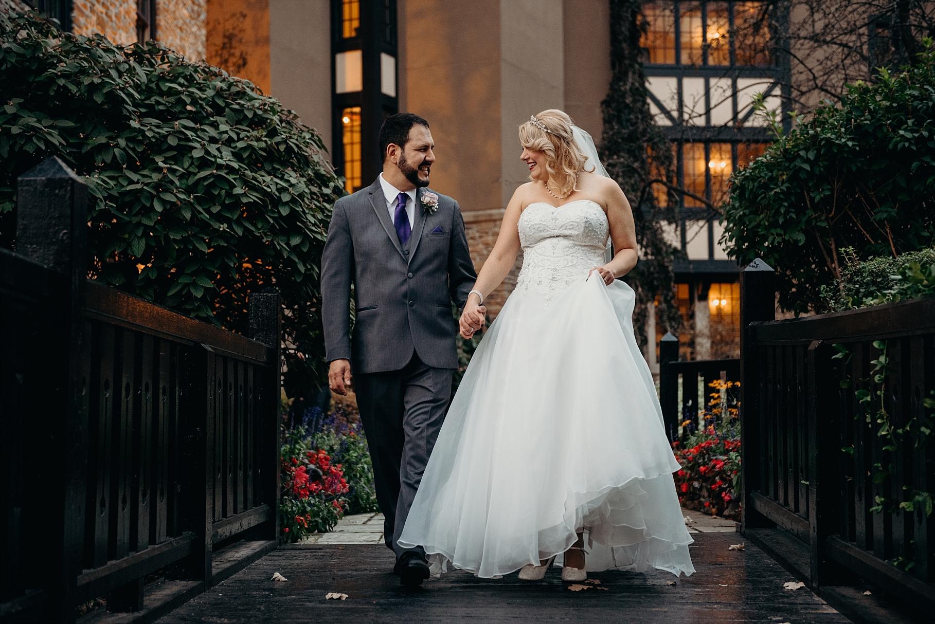 The Mill Toronto Wedding