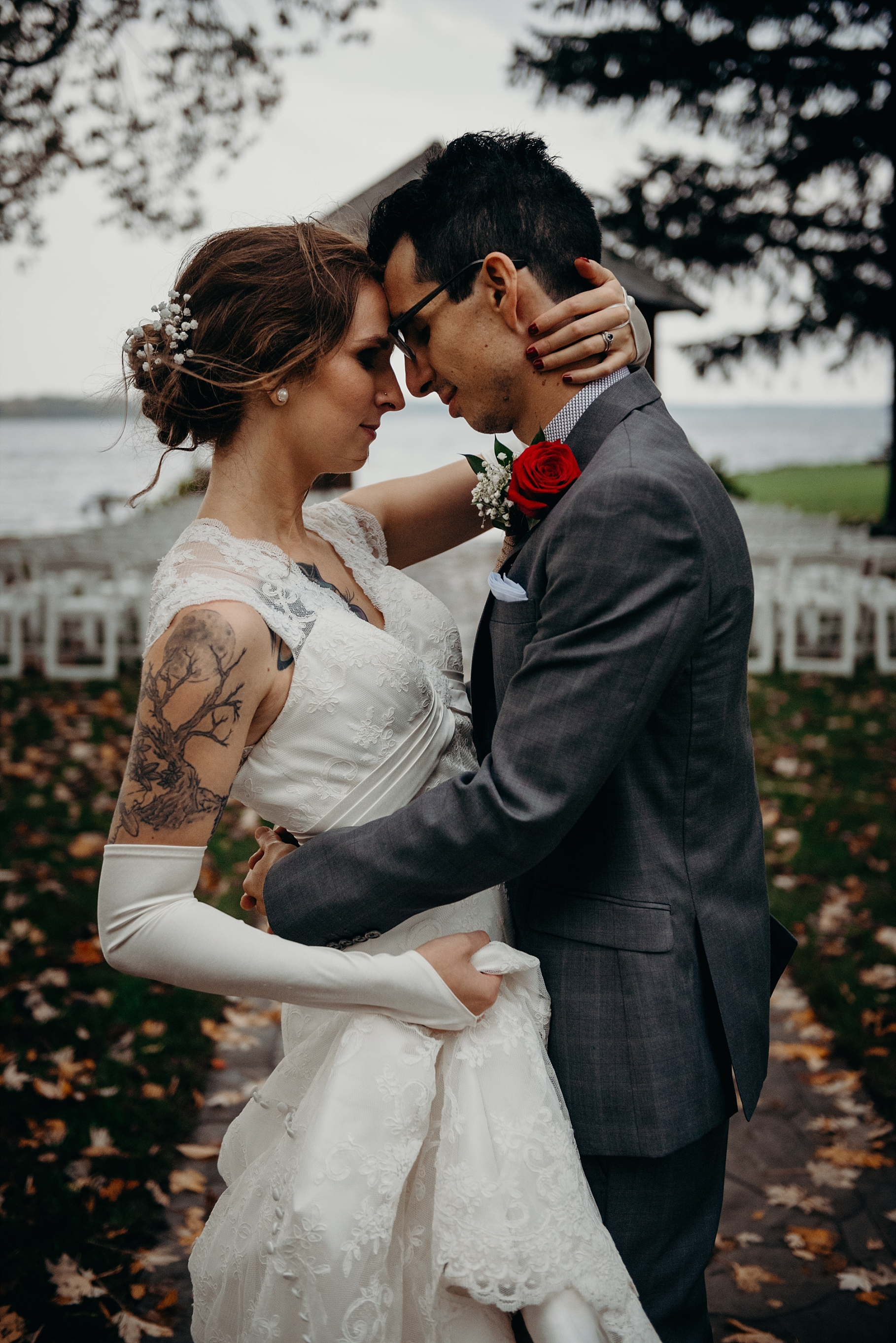 Montebello Wedding