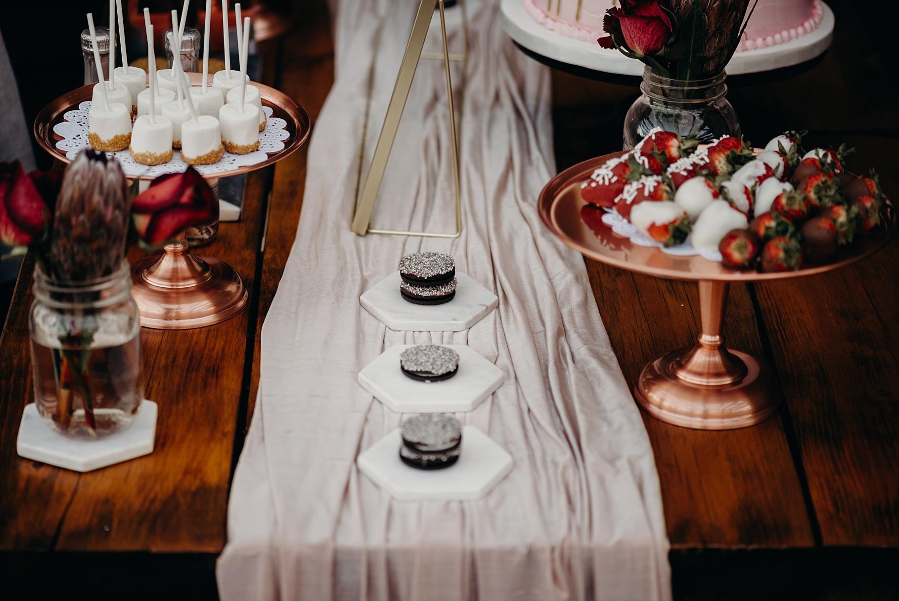 Capital Florist Decor Ottawa Wedding