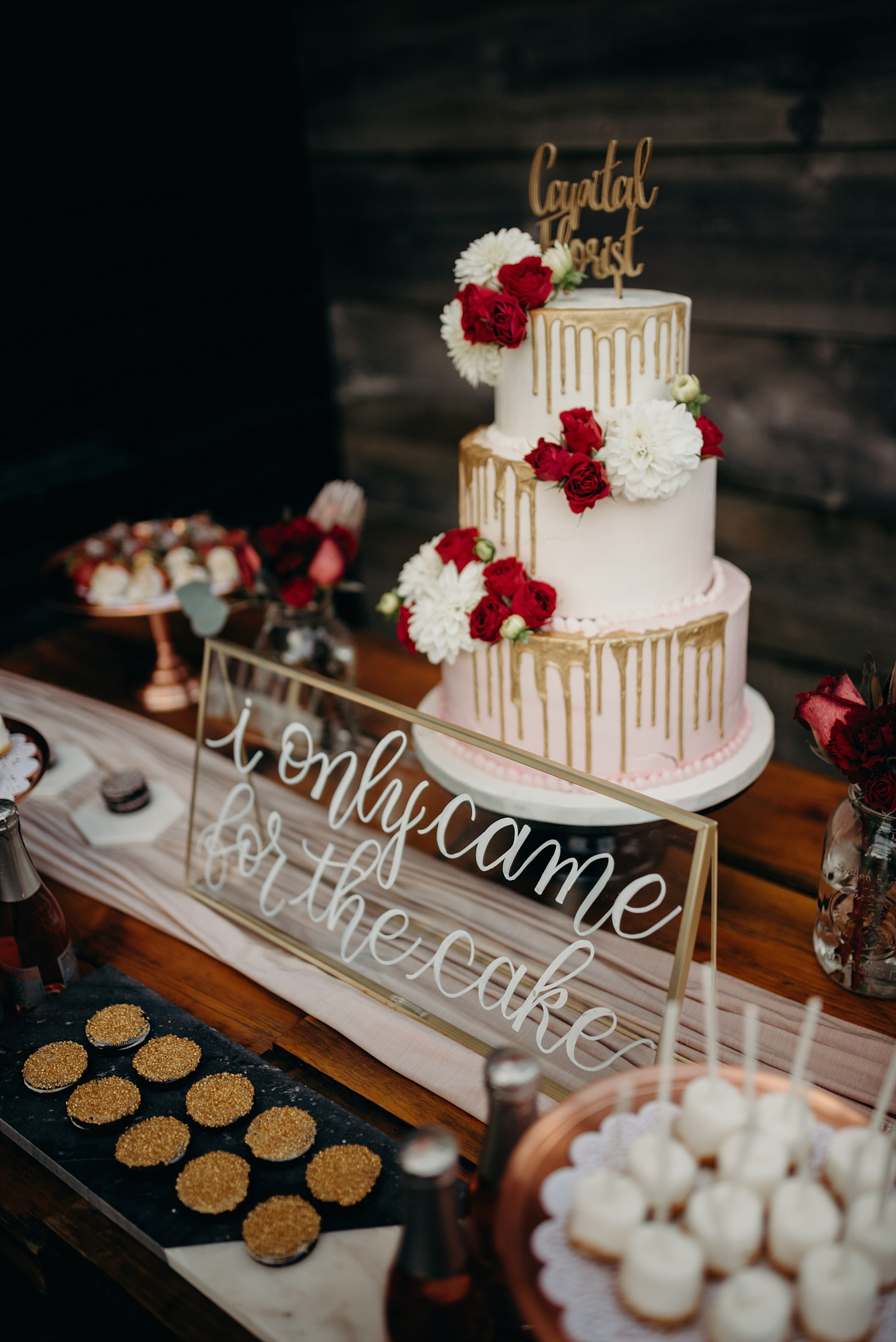 Mocha Tree Studios Ottawa Wedding and Engagement Photographer and Videographer Dark Moody Intimate Authentic Modern Romantic Cinematic Best Candid Wedding Palace Bridal Show 1