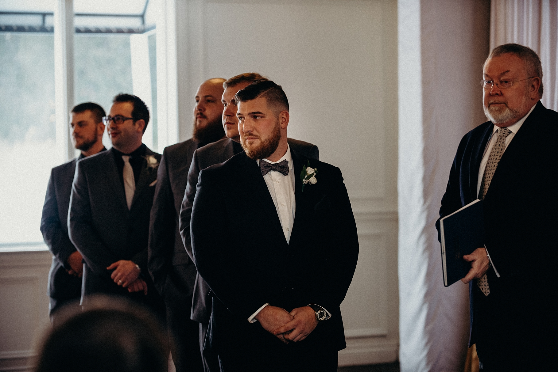 Orchard View Wedding by Mocha Tree Studios Ottawa Wedding and Engagement Photographer and Videographer Dark Moody Intimate Authentic Modern Romantic Cinematic Best Candid 8