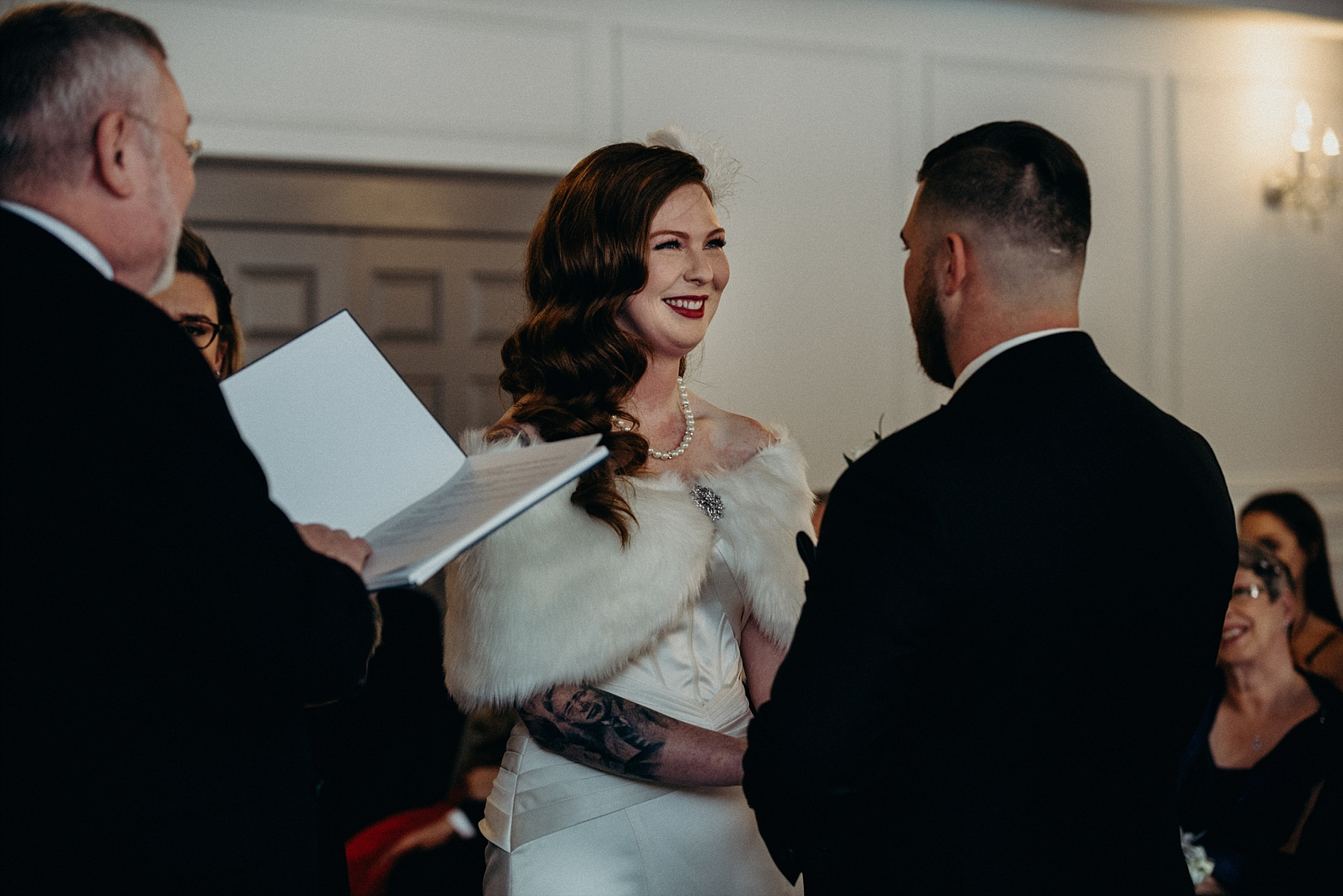 Orchard View Wedding by Mocha Tree Studios Ottawa Wedding and Engagement Photographer and Videographer Dark Moody Intimate Authentic Modern Romantic Cinematic Best Candid 13