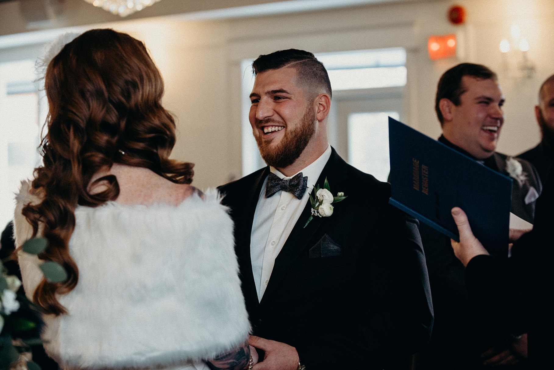 Orchard View Wedding by Mocha Tree Studios Ottawa Wedding and Engagement Photographer and Videographer Dark Moody Intimate Authentic Modern Romantic Cinematic Best Candid 14