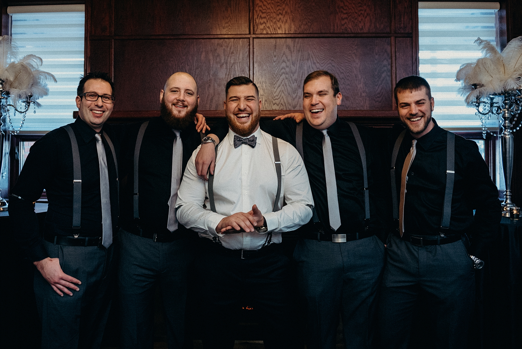 Orchard View Wedding by Mocha Tree Studios Ottawa Wedding and Engagement Photographer and Videographer Dark Moody Intimate Authentic Modern Romantic Cinematic Best Candid  17