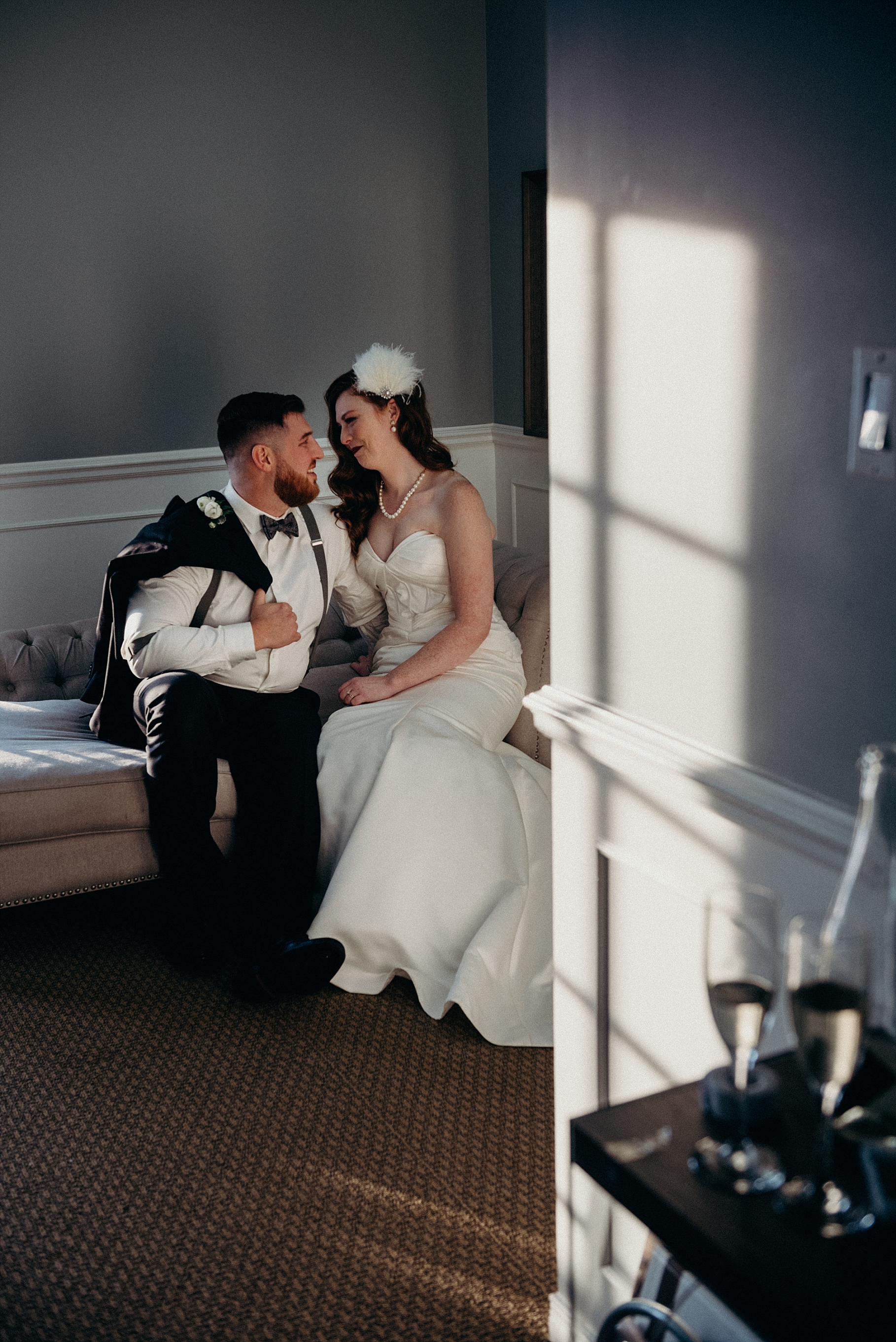 Orchard View Wedding by Mocha Tree Studios Ottawa Wedding and Engagement Photographer and Videographer Dark Moody Intimate Authentic Modern Romantic Cinematic Best Candid 20