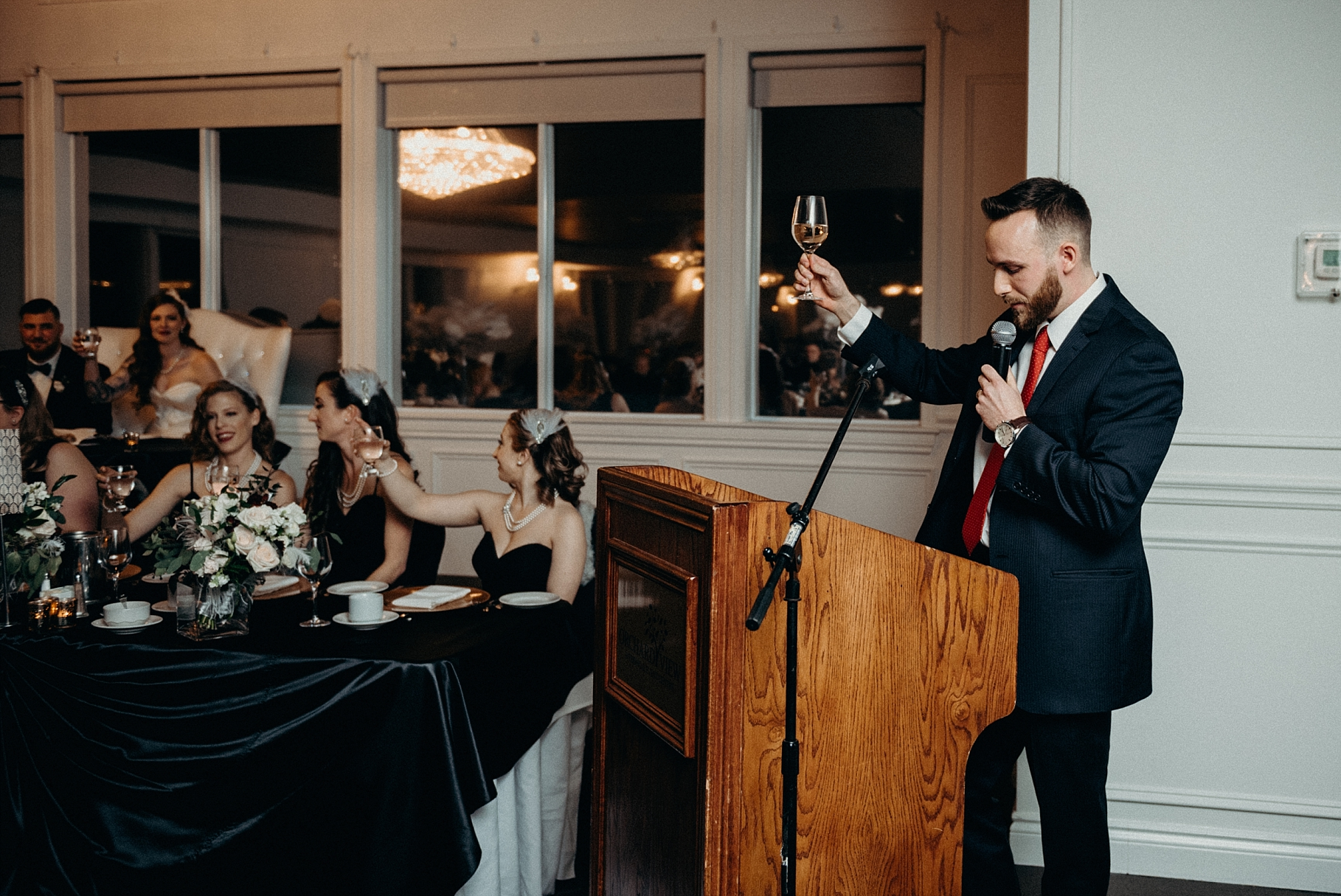 Orchard View Wedding by Mocha Tree Studios Ottawa Wedding and Engagement Photographer and Videographer Dark Moody Intimate Authentic Modern Romantic Cinematic Best Candid 23