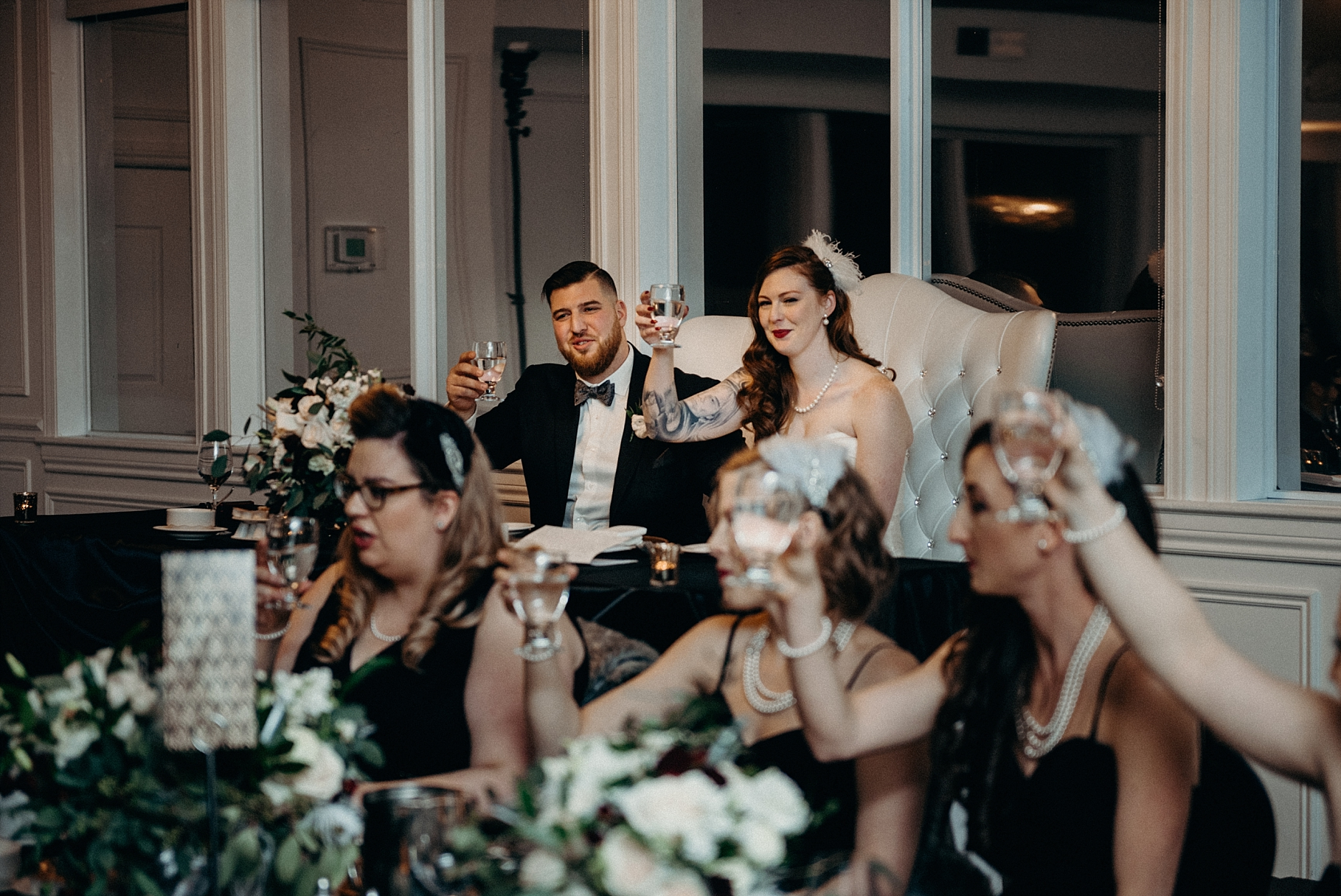 Orchard View Wedding by Mocha Tree Studios Ottawa Wedding and Engagement Photographer and Videographer Dark Moody Intimate Authentic Modern Romantic Cinematic Best Candid 24